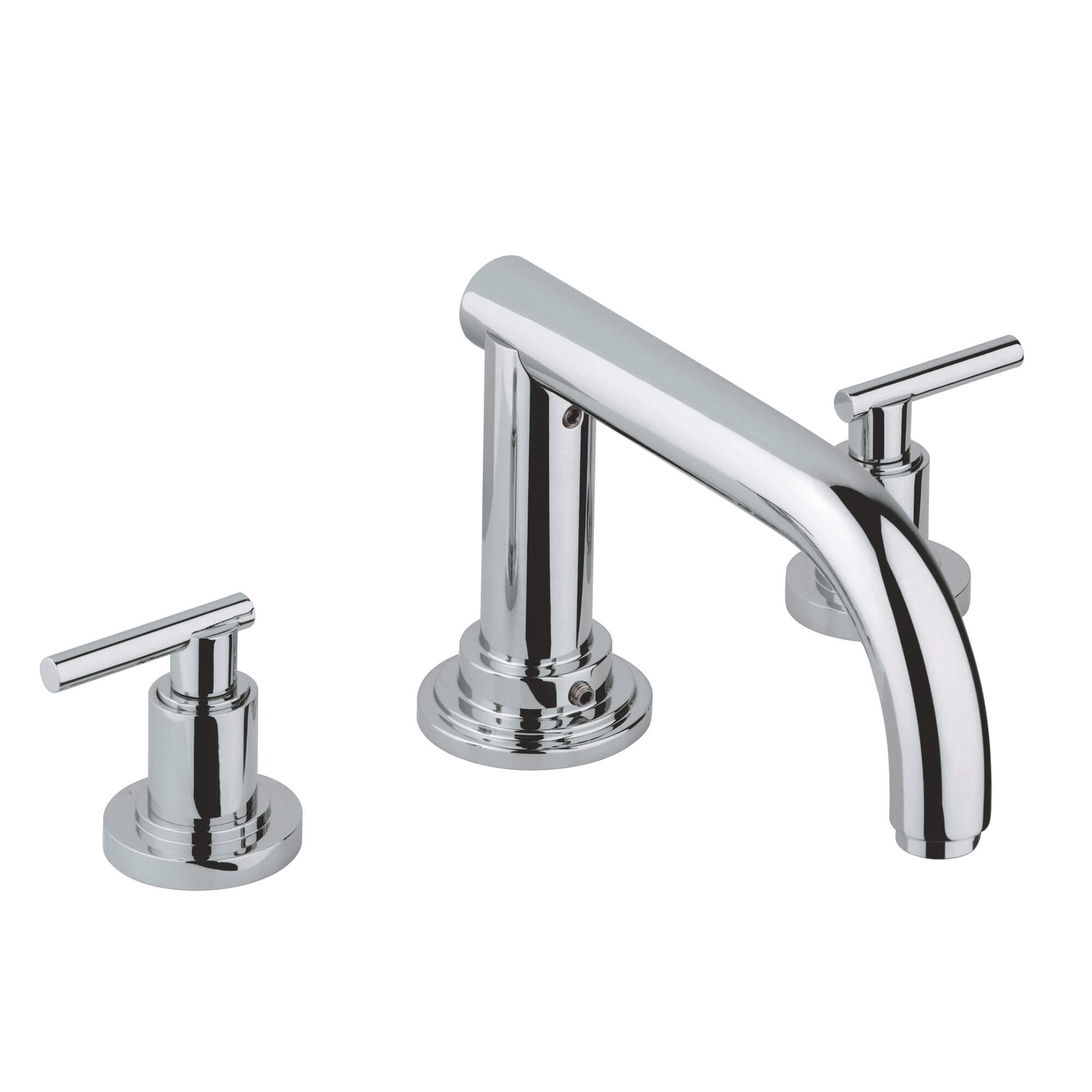 Lever Handles Sold in Pairs GROHE CHROME
