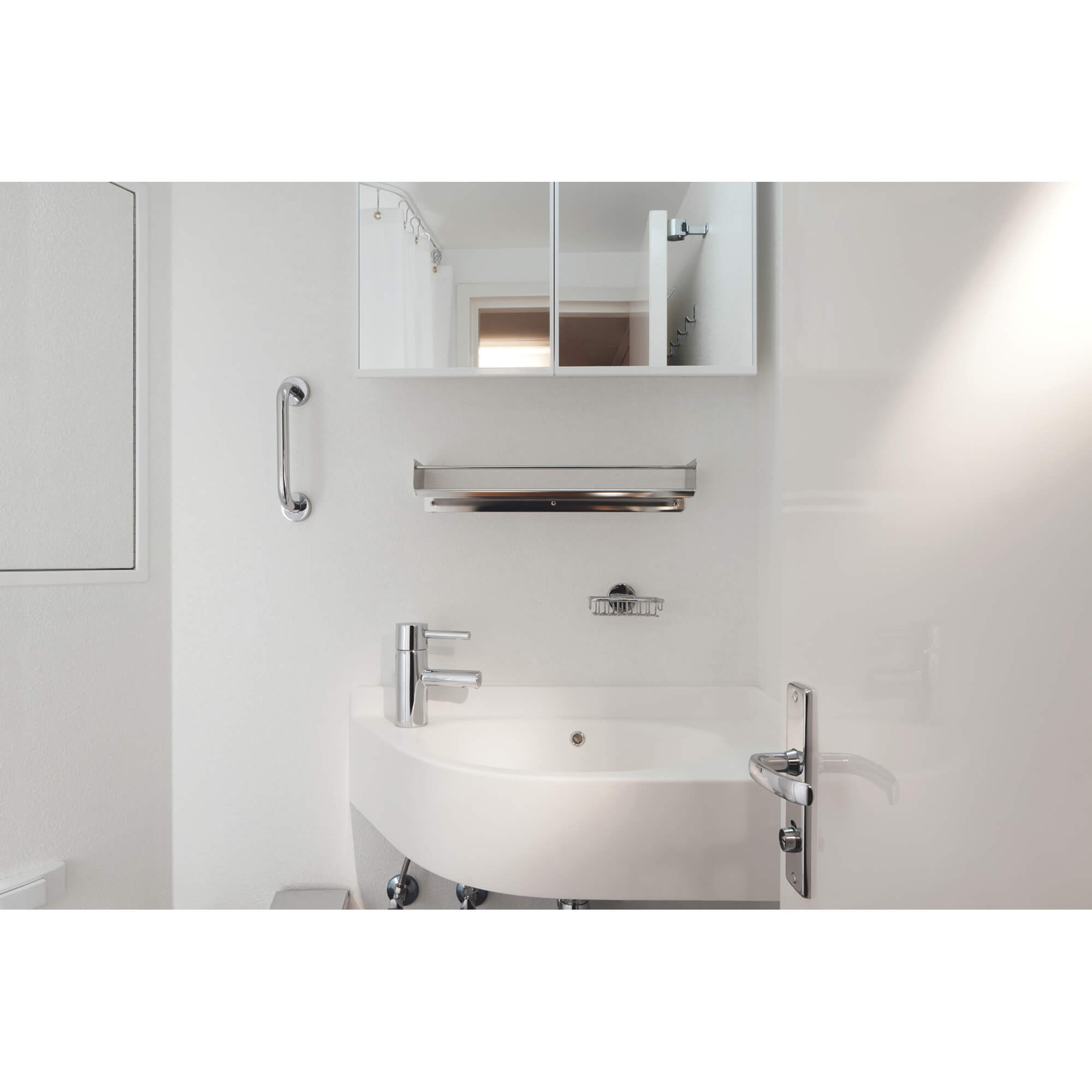 Bath Grip GROHE CHROME