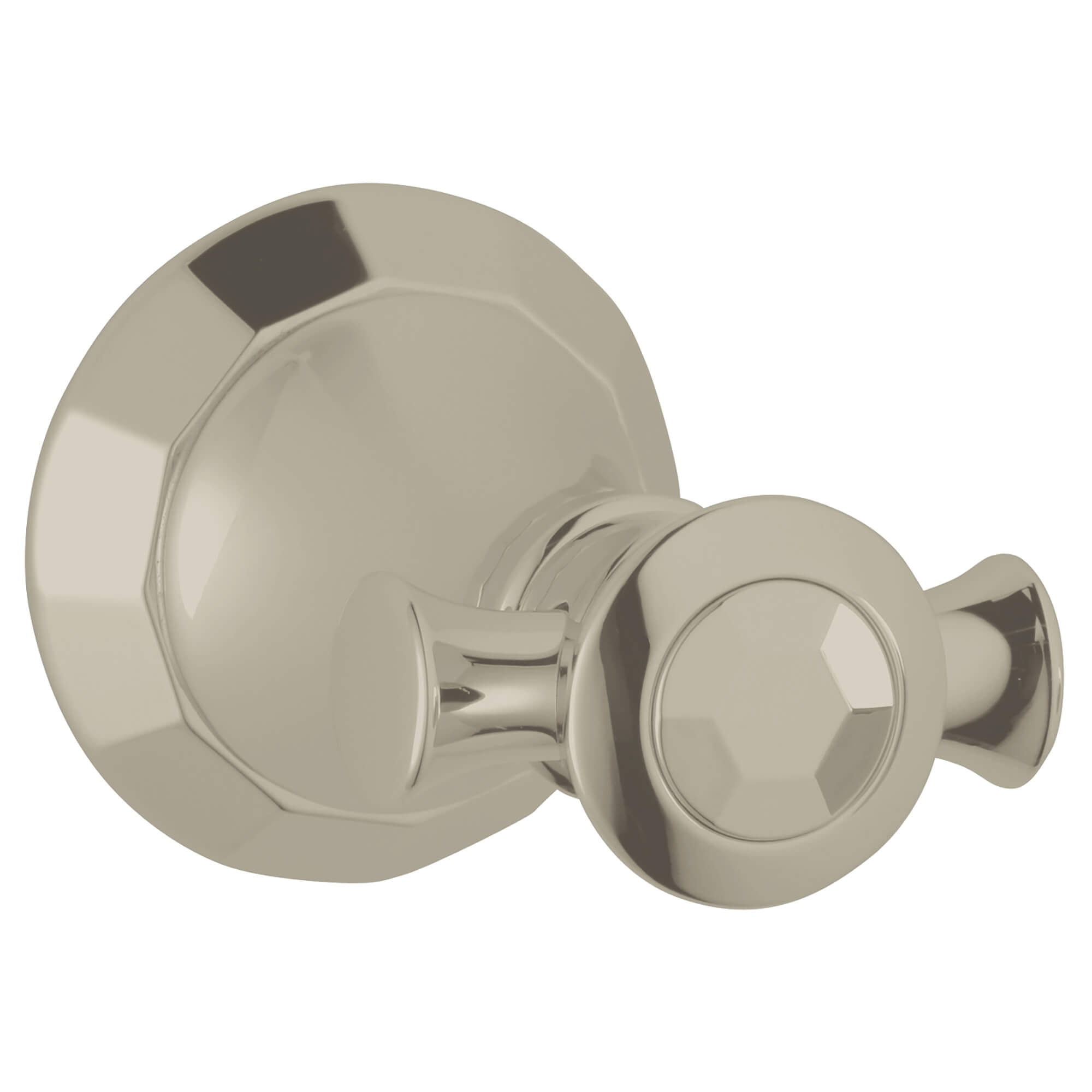 Robe Hook GROHE BRUSHED NICKEL