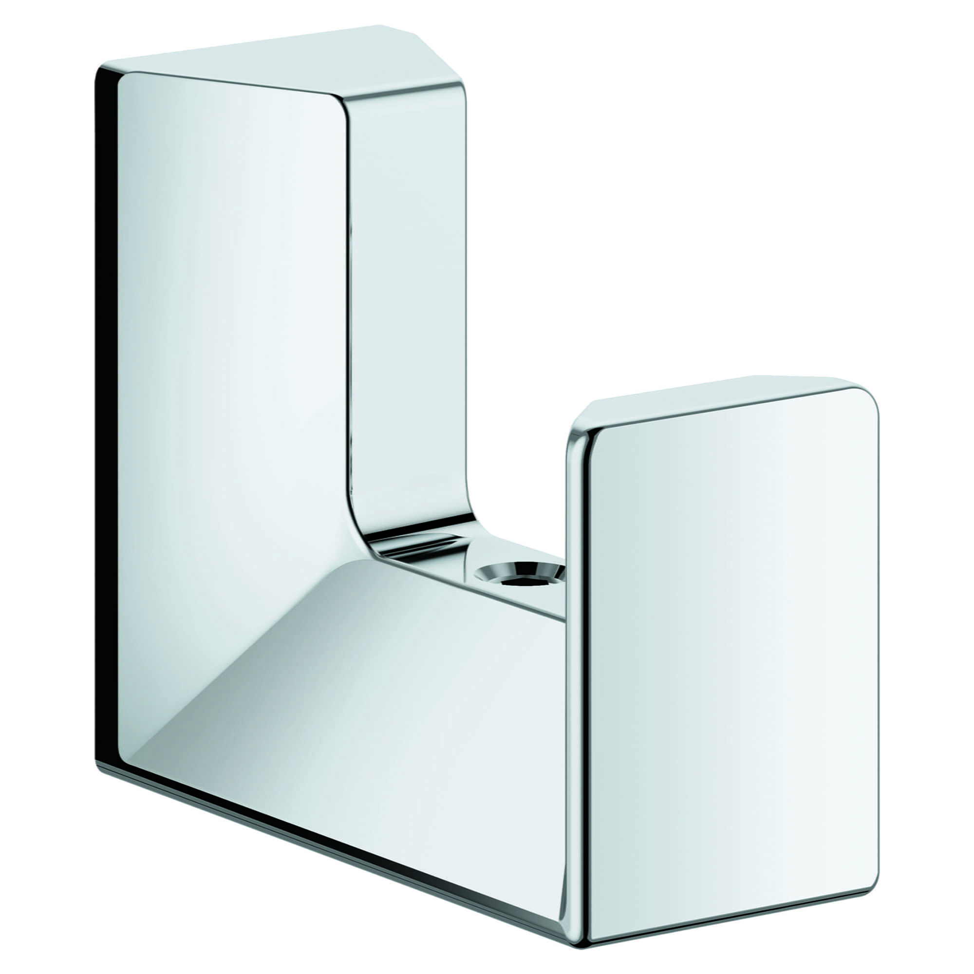 Selection Cube Crochet GROHE CHROME