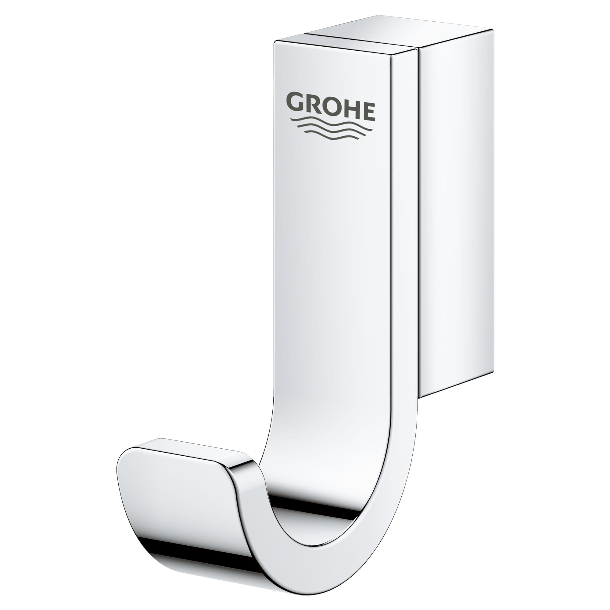 Crochet GROHE CHROME