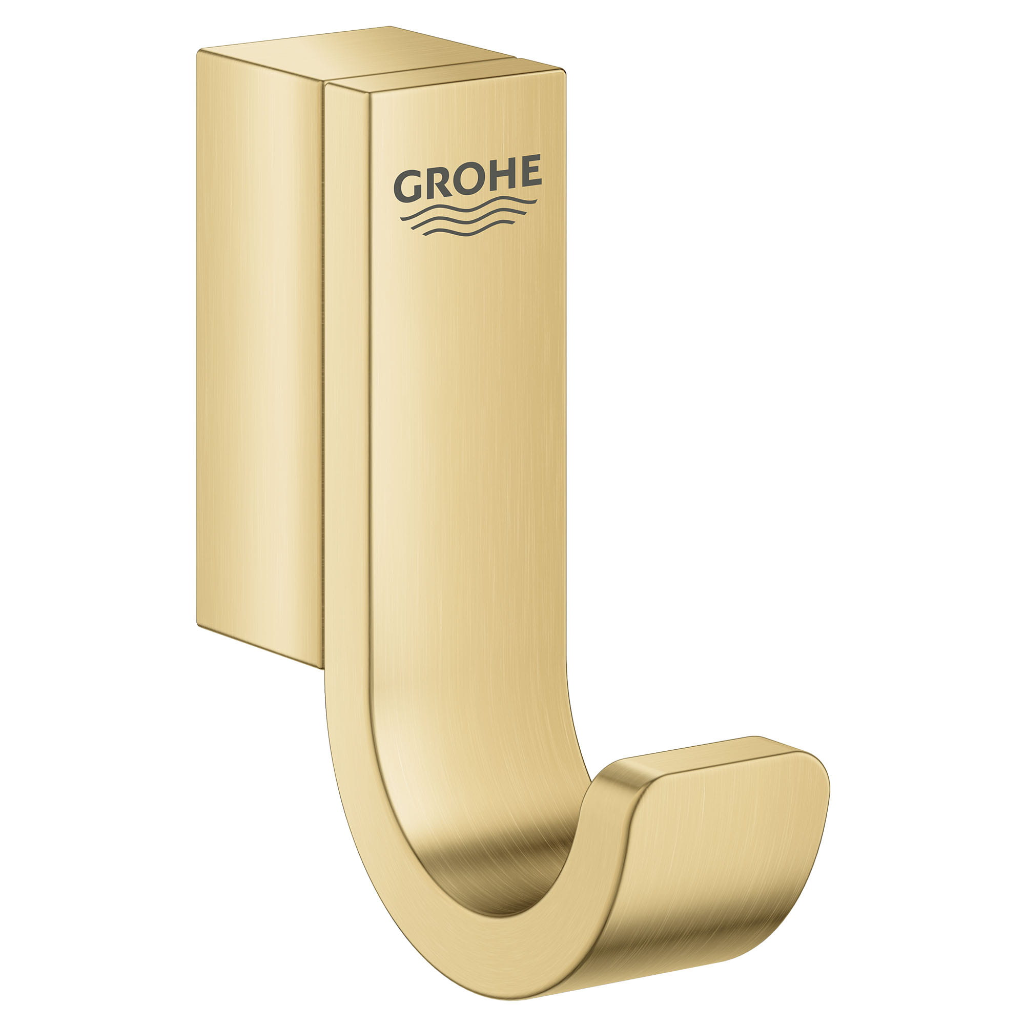 Crochet GROHE BRUSHED COOL SUNRISE