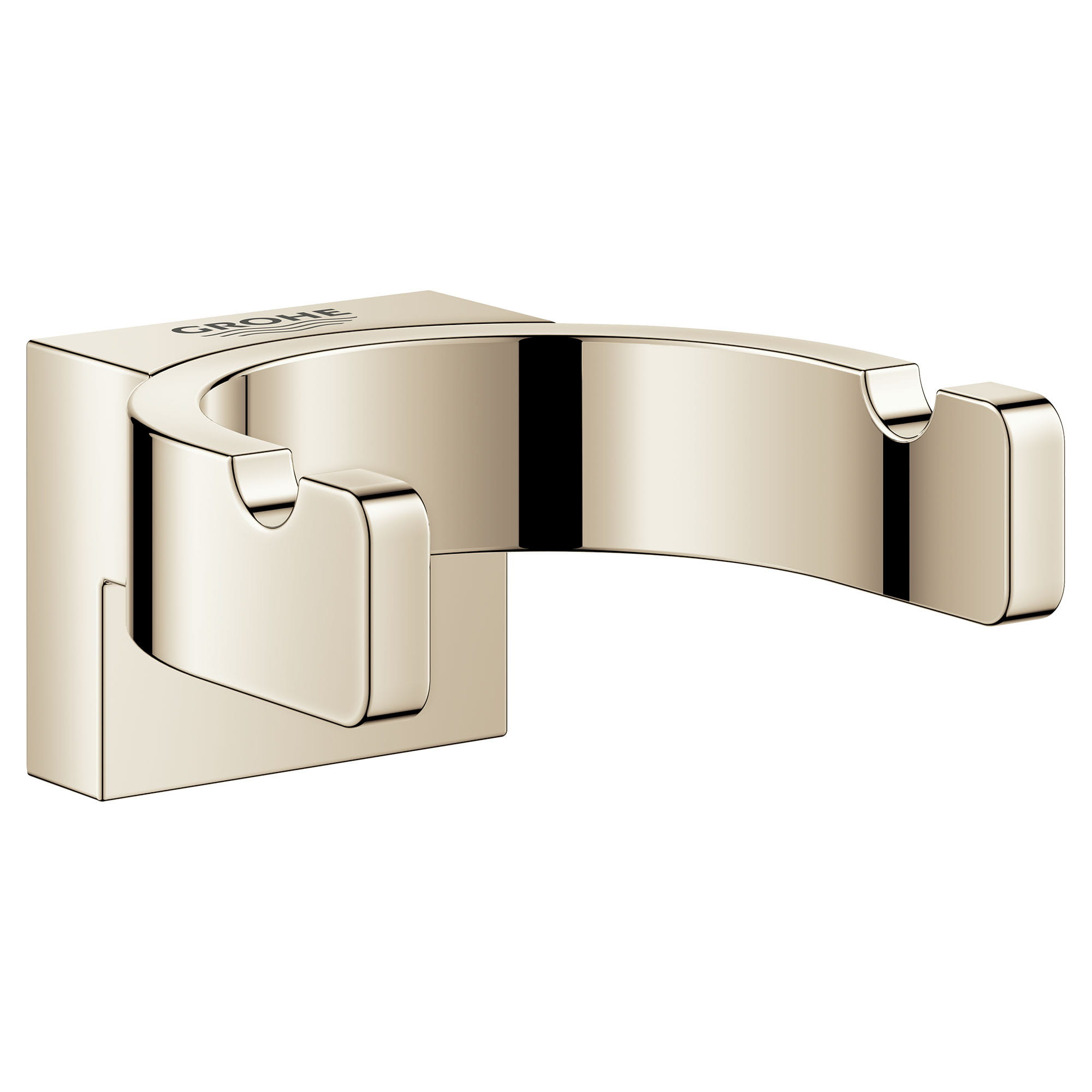 Robe Hook GROHE POLISHED NICKEL