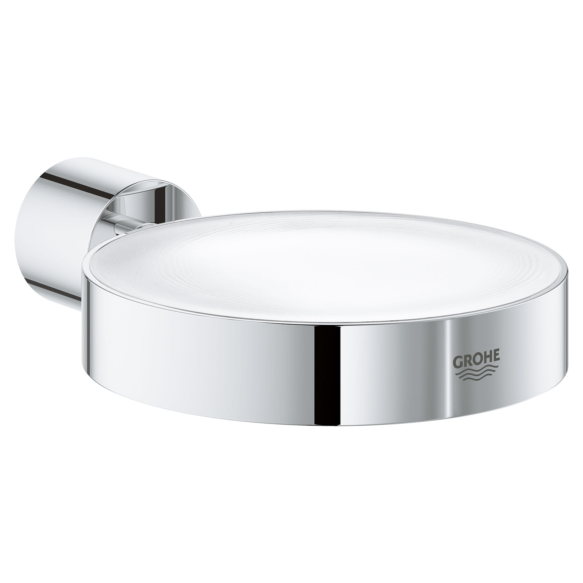 Support pour porte savon GROHE CHROME