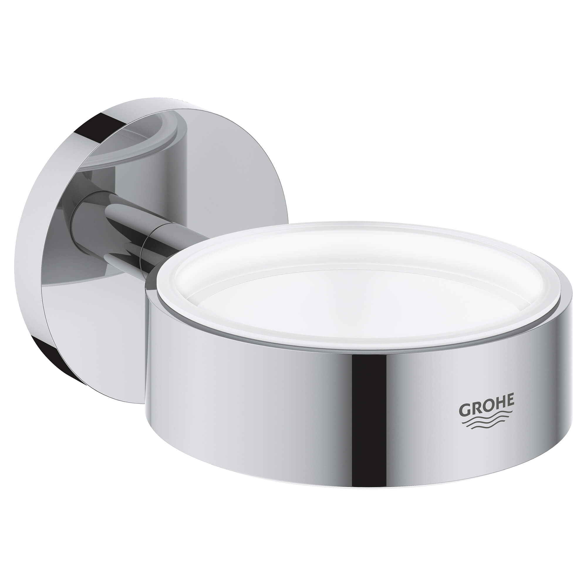 Essentials Support GROHE CHROME