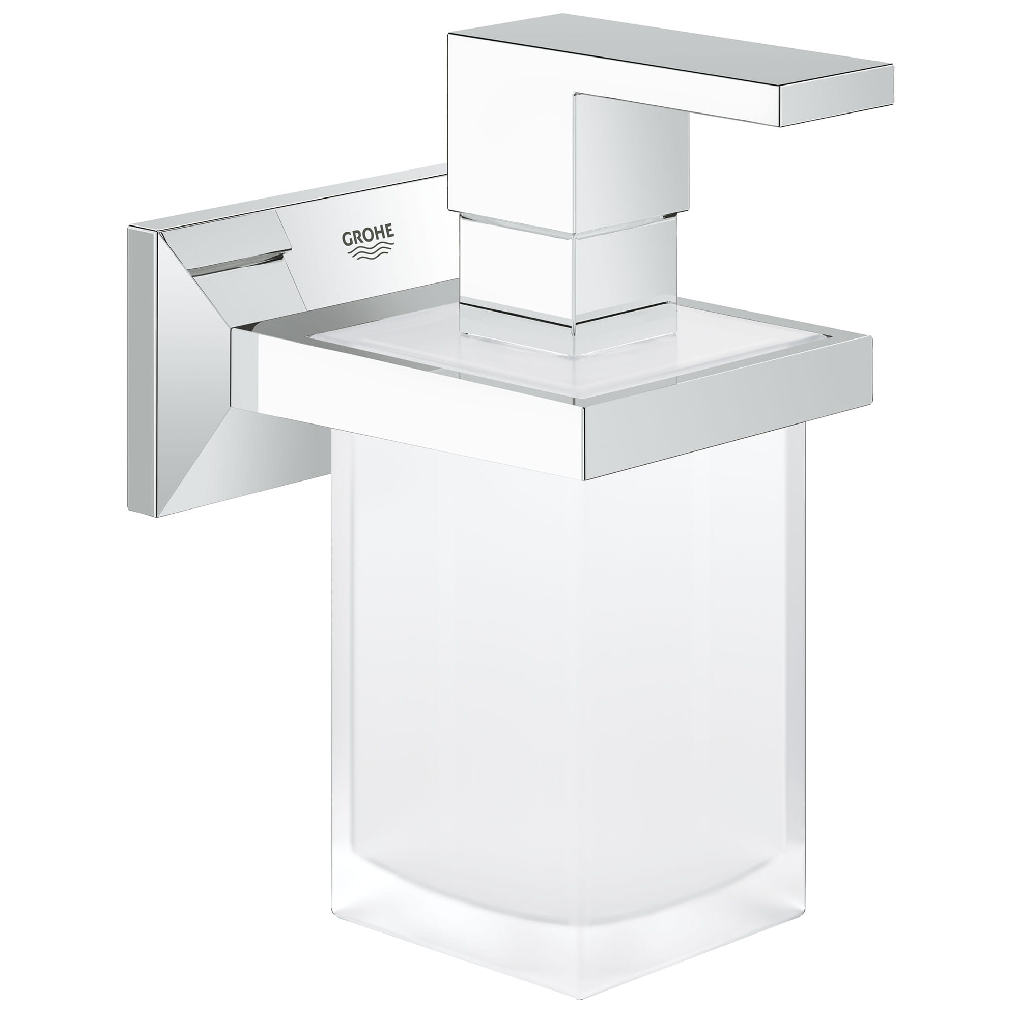 Allure Brilliant Porte savon avec support GROHE CHROME