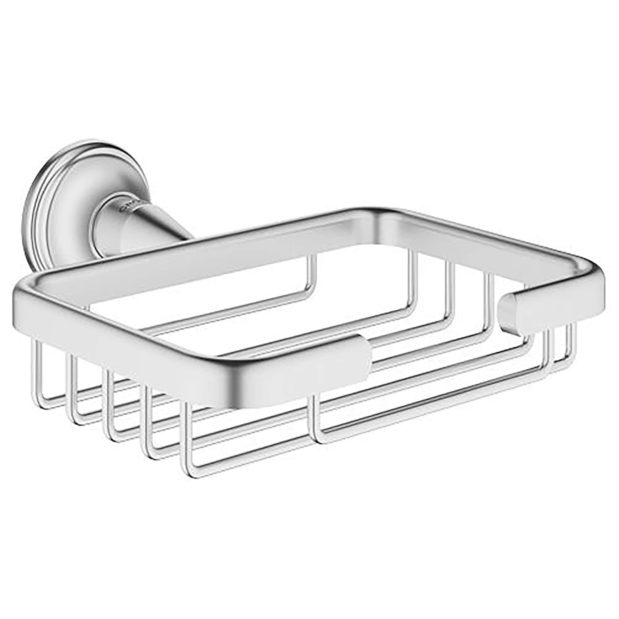 Filing Basket GROHE BRUSHED NICKEL