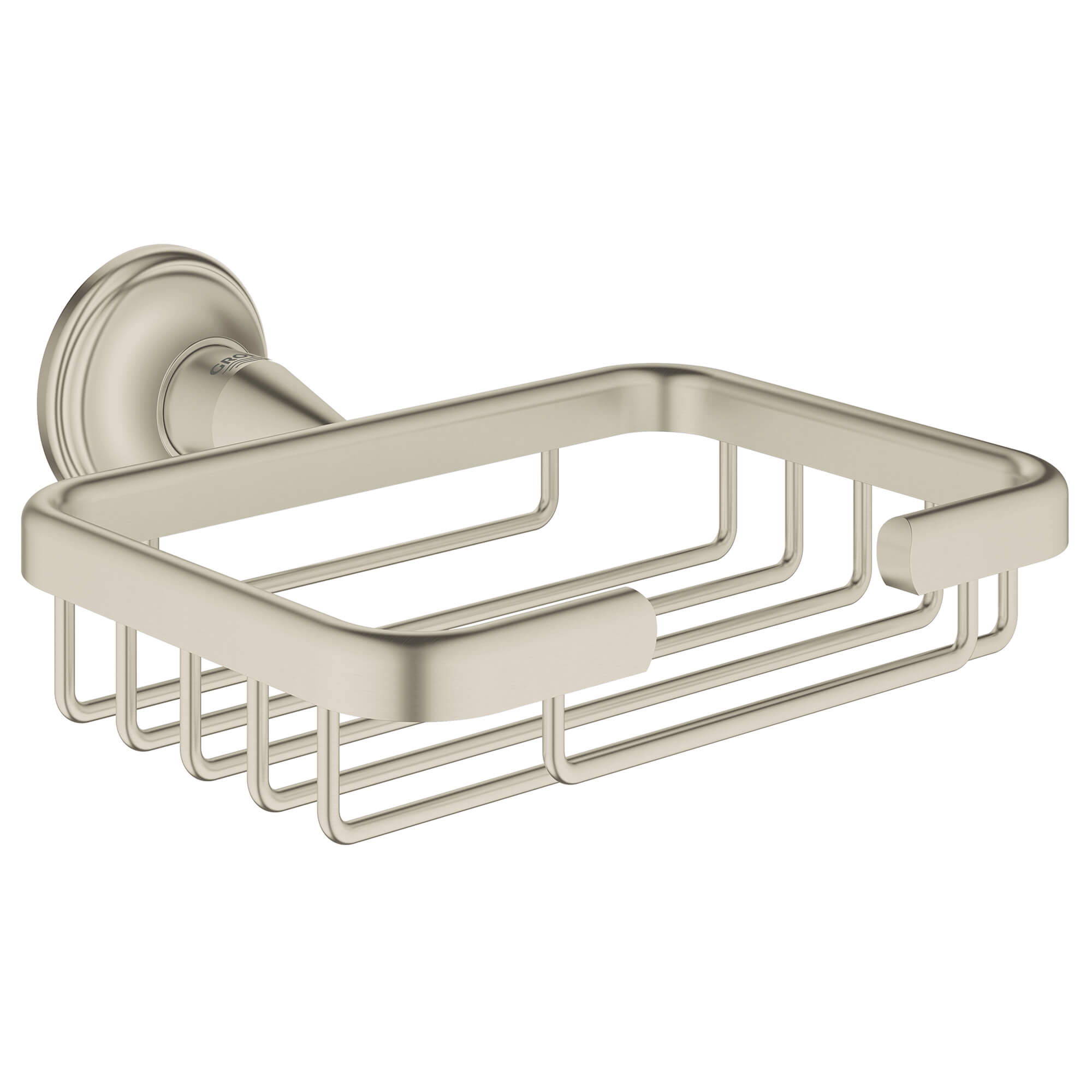 Essentials Authentic Panier pour savon GROHE CHROME