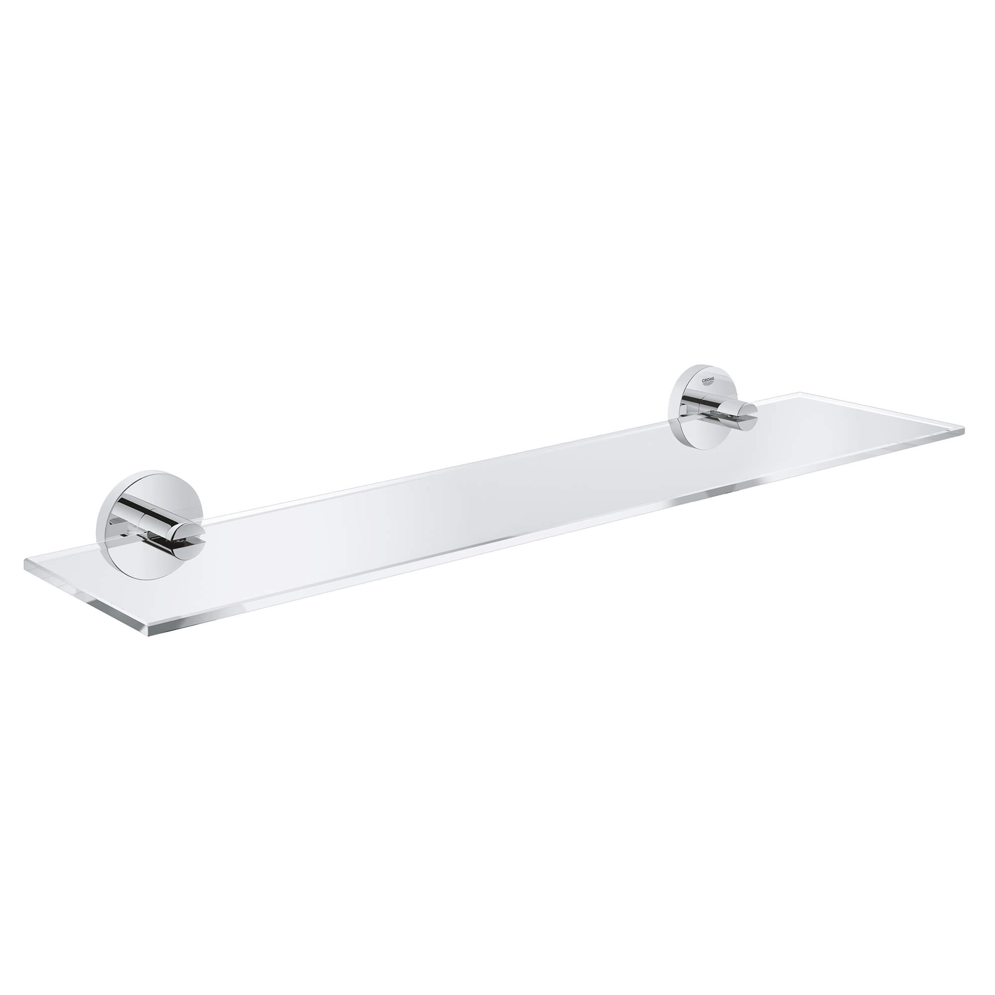 Glass Shelf GROHE CHROME