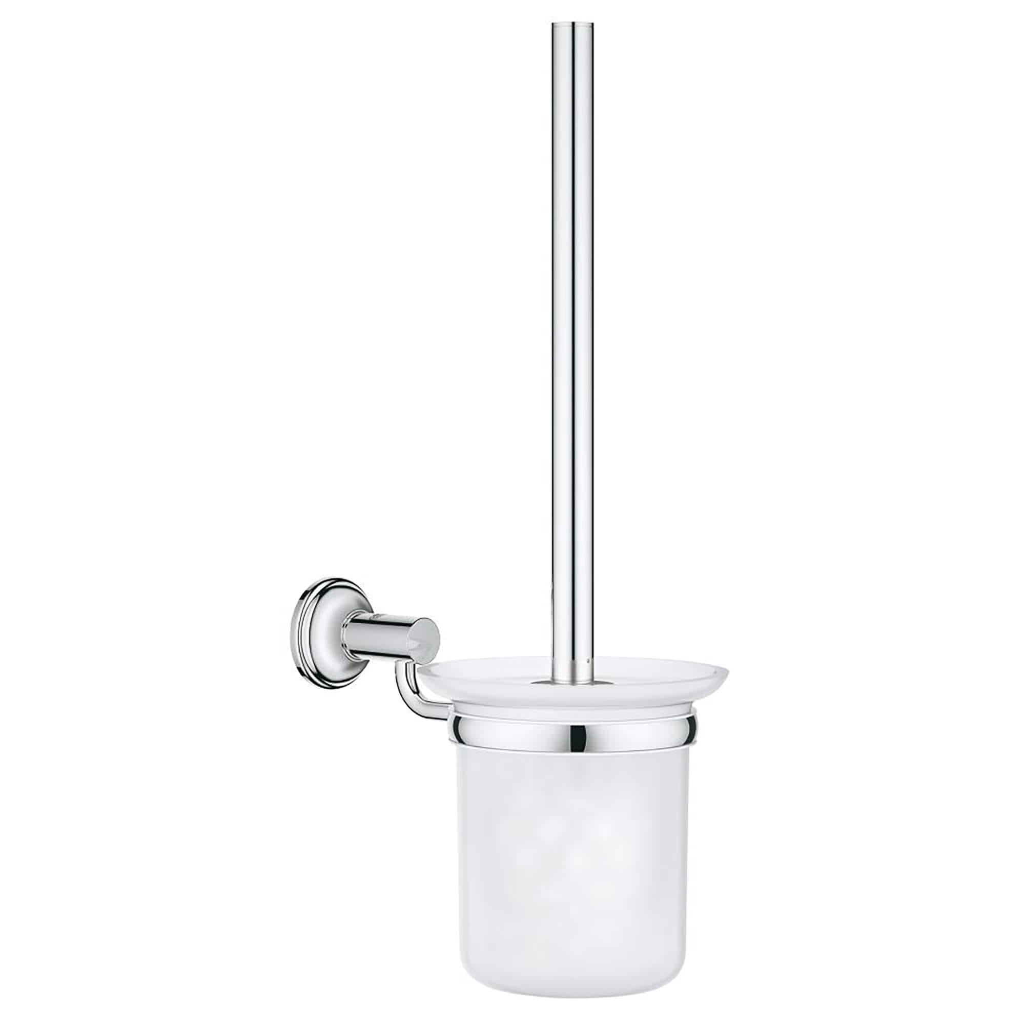 Toilet Brush Set GROHE CHROME