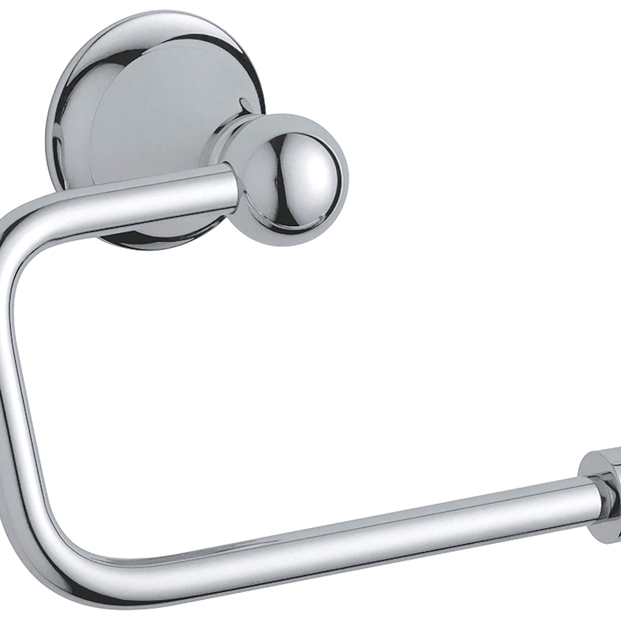 Paper Holder GROHE CHROME