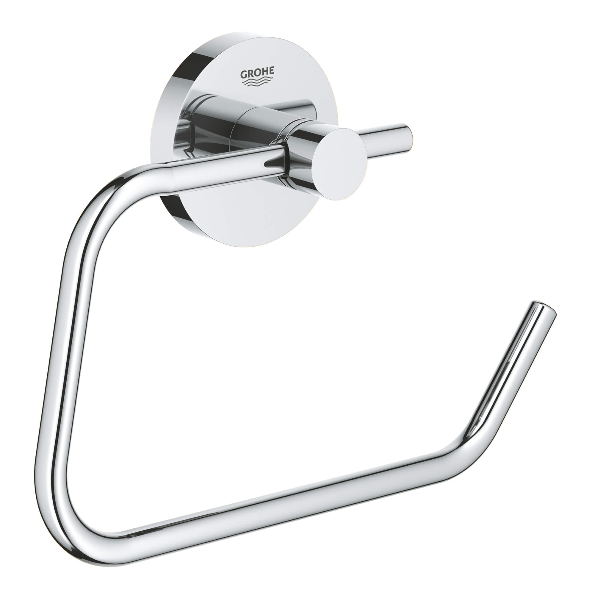 Essentials Distributeur de papier GROHE CHROME