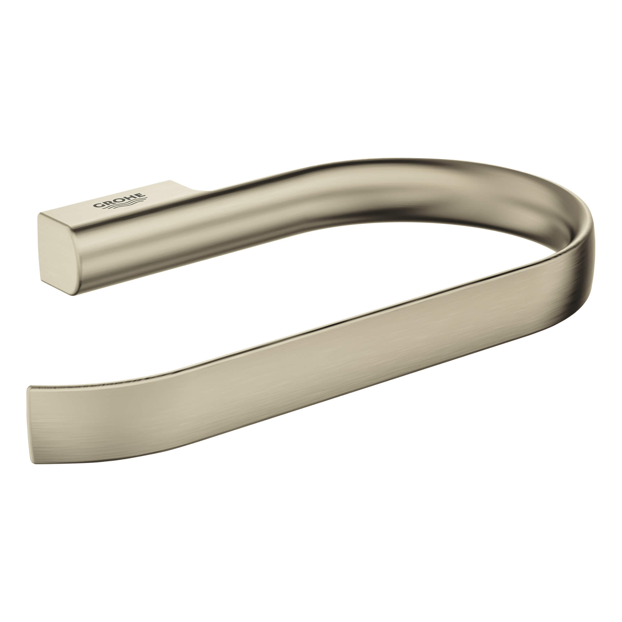 Paper Holder GROHE BRUSHED NICKEL