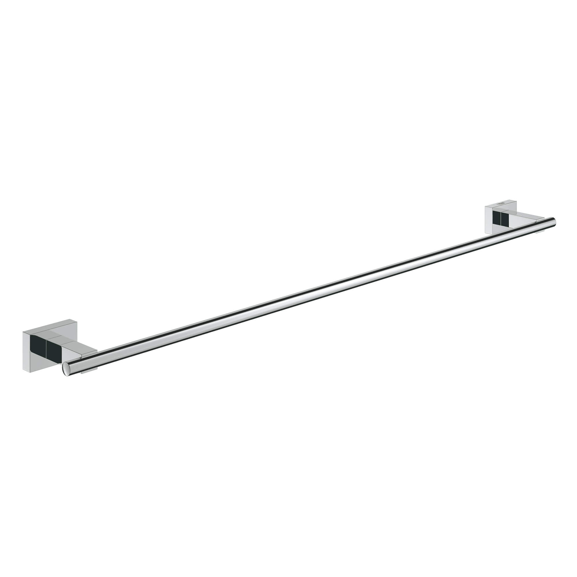 Essentials Cube Porte serviette GROHE CHROME