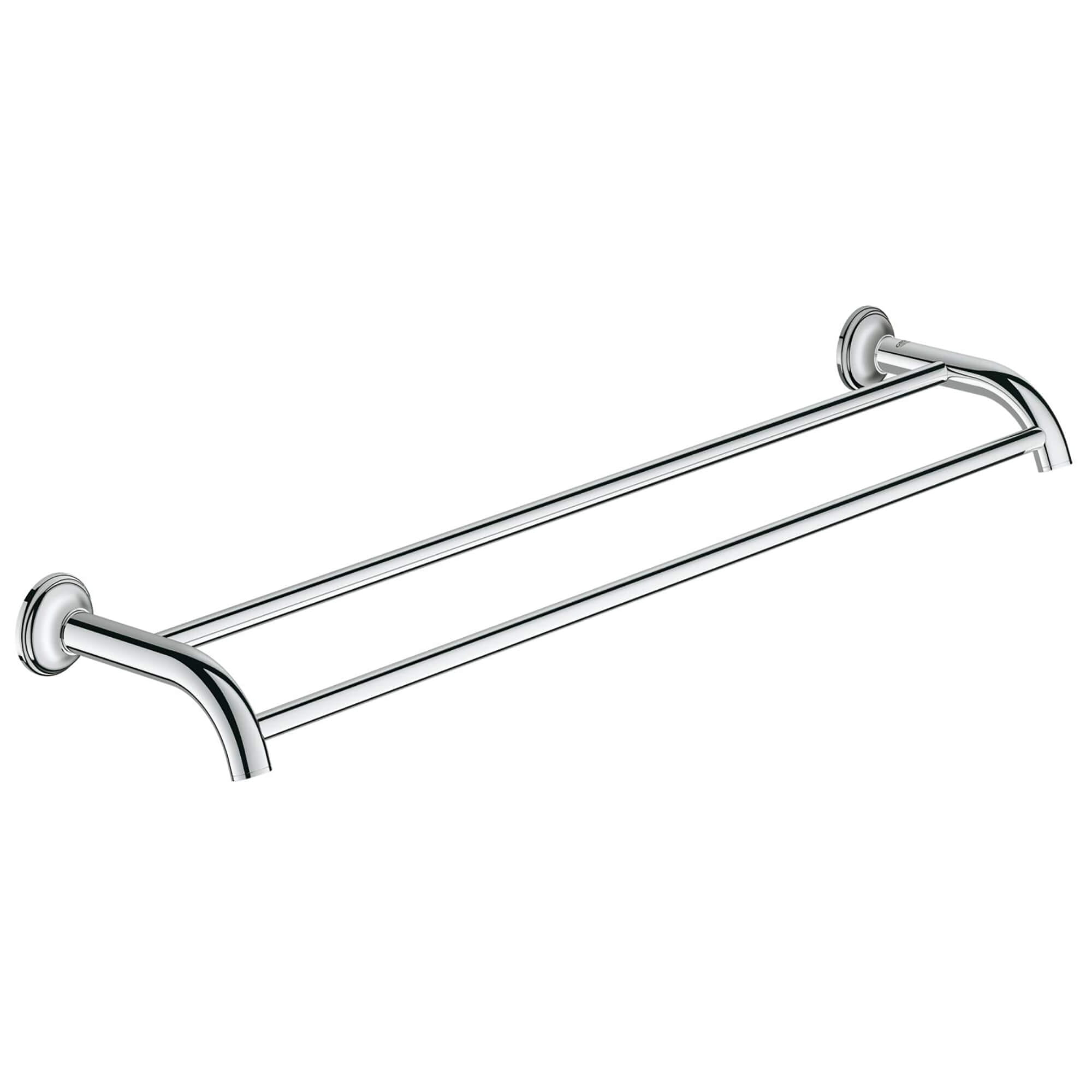Bath Towel Bar GROHE CHROME