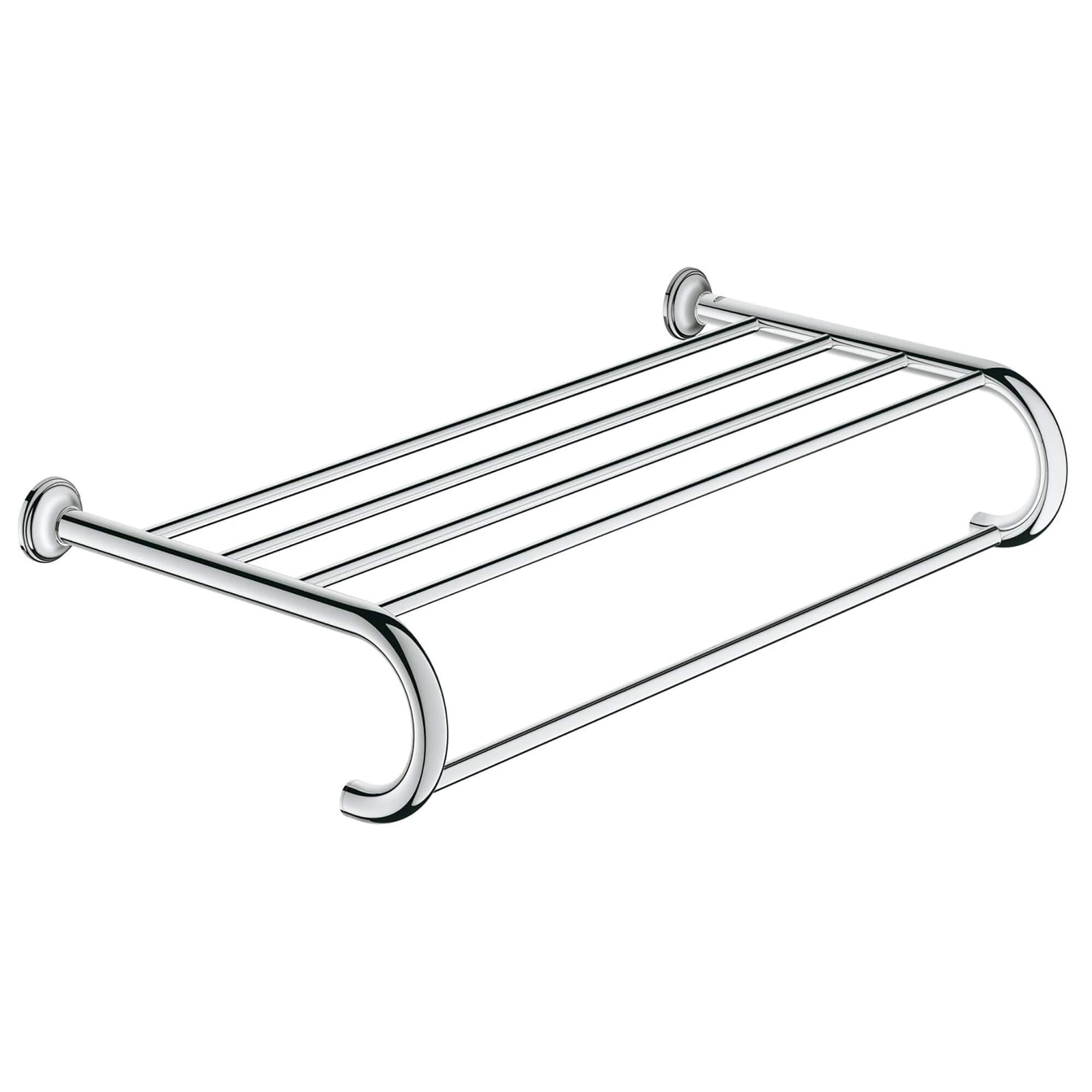 Multi Towel Rack GROHE CHROME