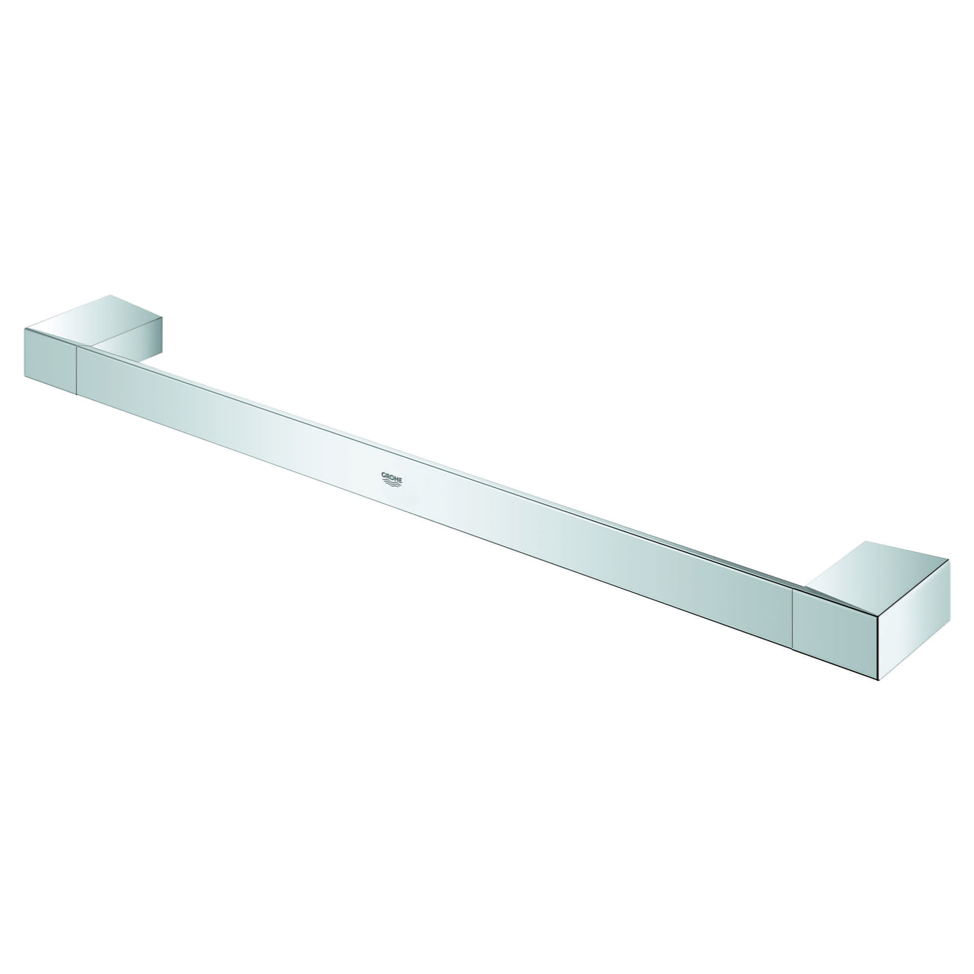 Selection Cube Porte serviette GROHE CHROME
