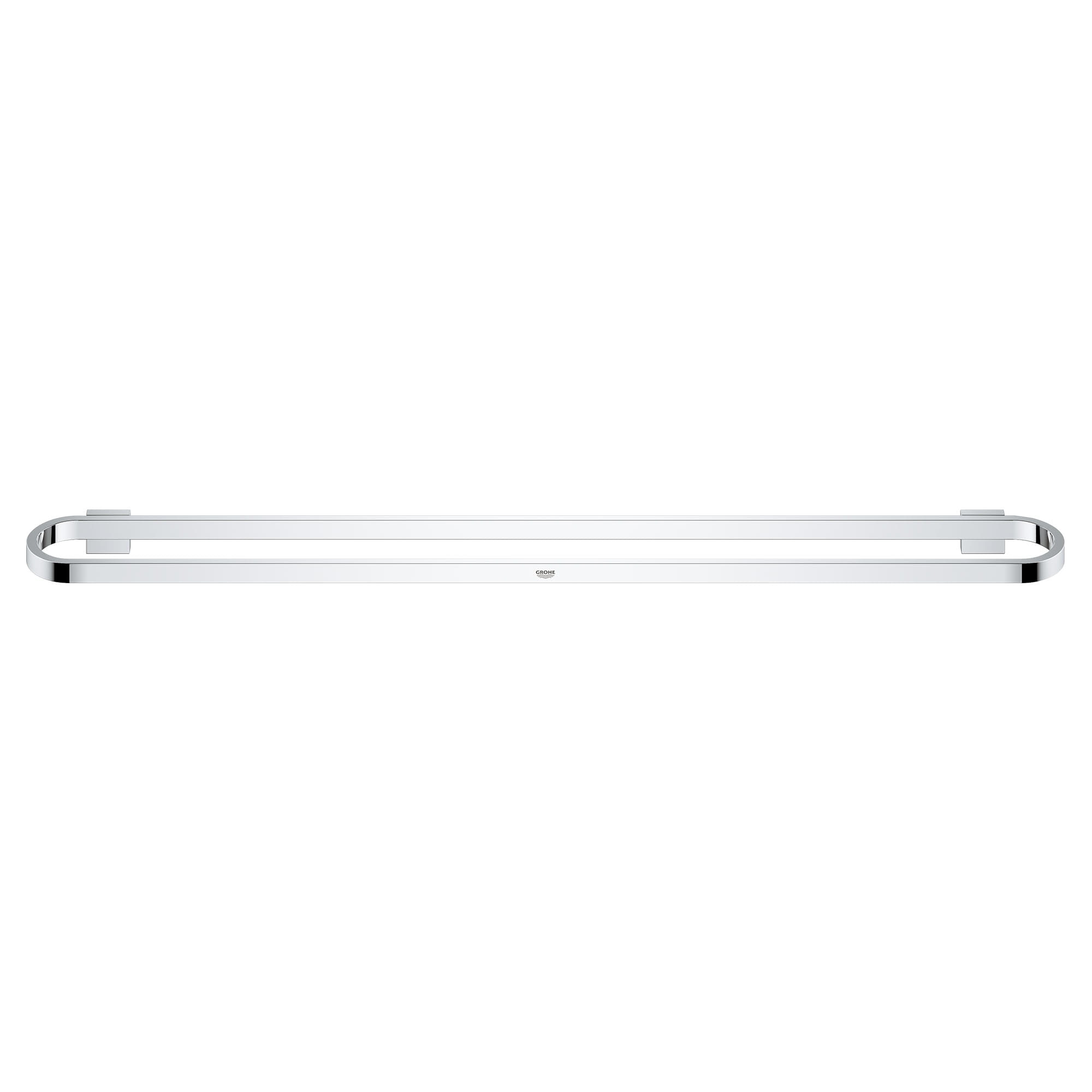 Porte serviettes 600mm 32 po GROHE CHROME