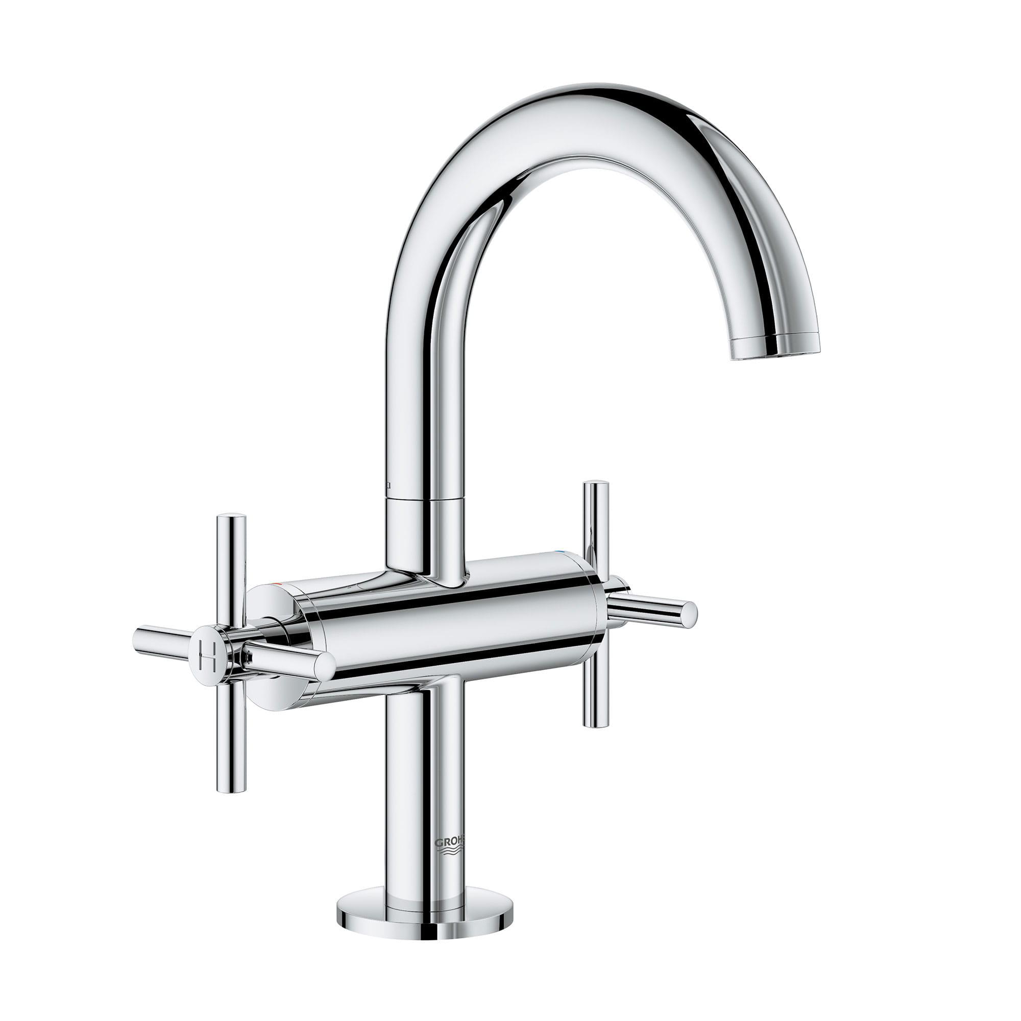 Single Hole Single Handle M Size Bathroom Faucet 200.200 L/min 200.20 gpm
