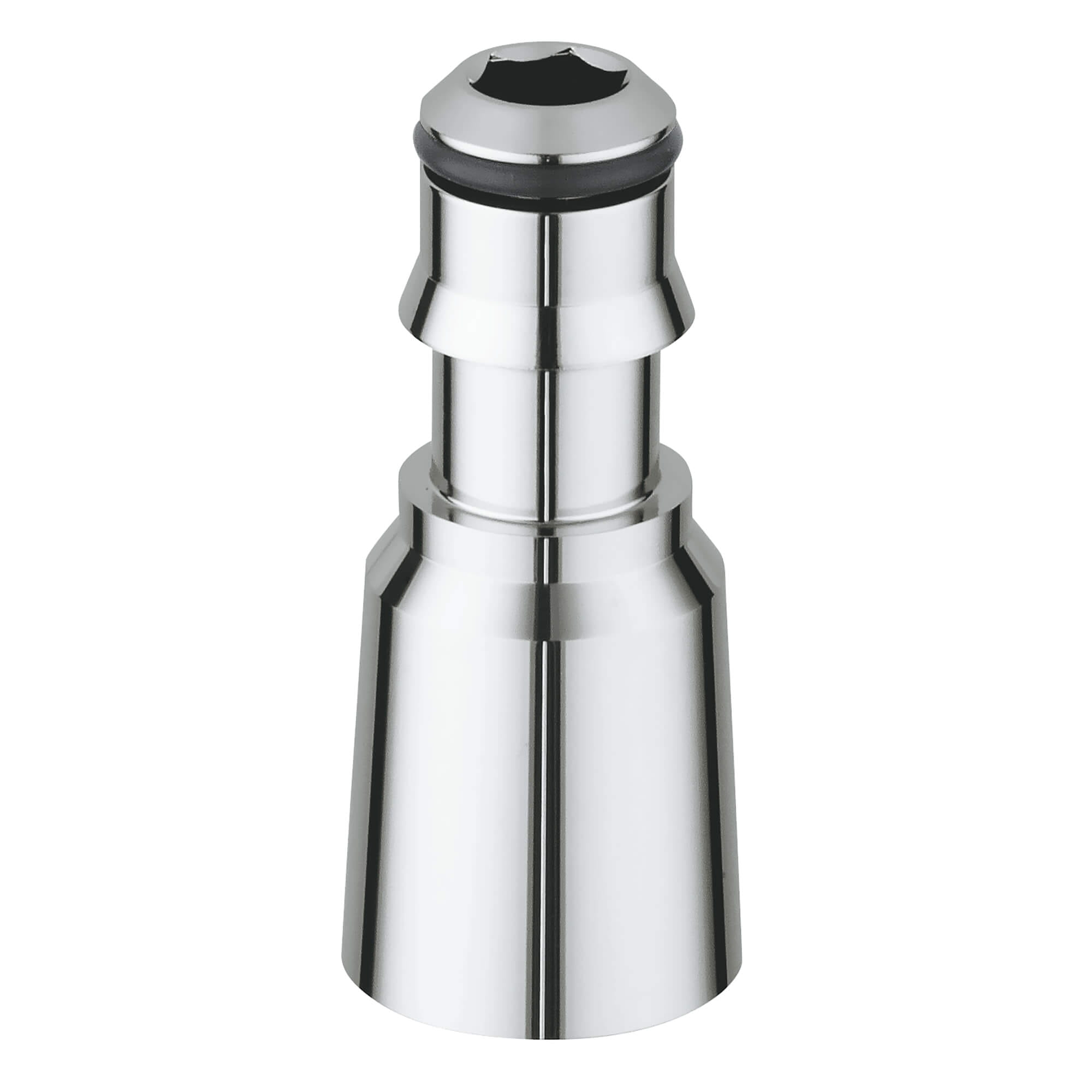 Outlet Nipple GROHE CHROME
