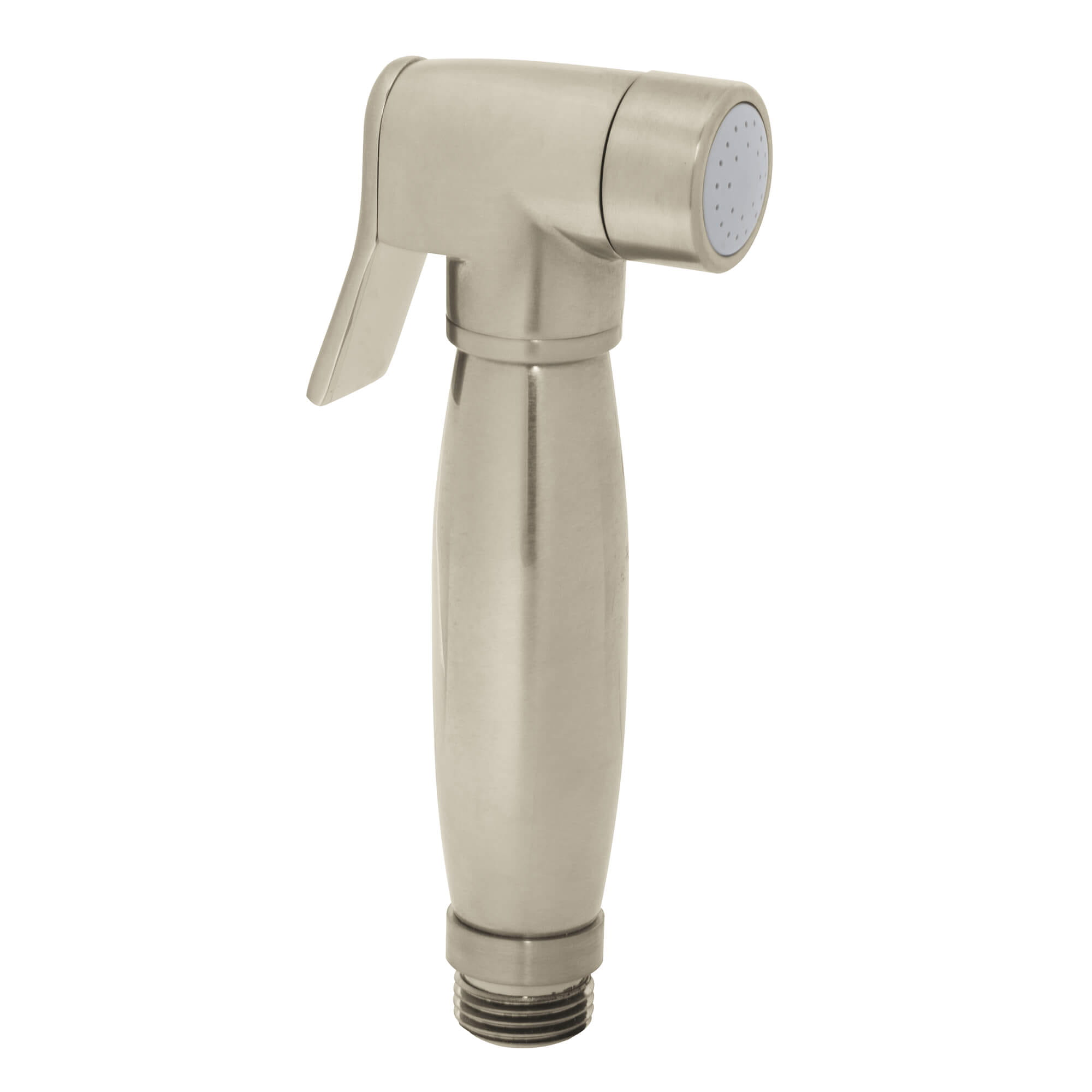 Douchette GROHE BRUSHED NICKEL