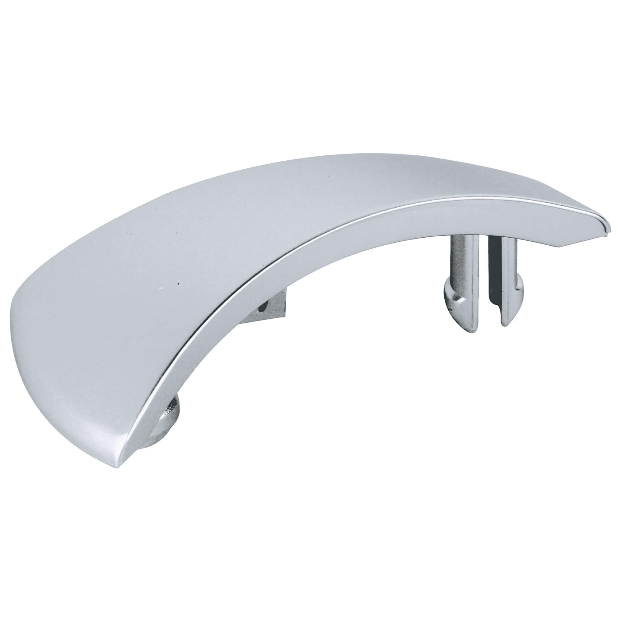 Cover Cap GROHE MATTE CHROME