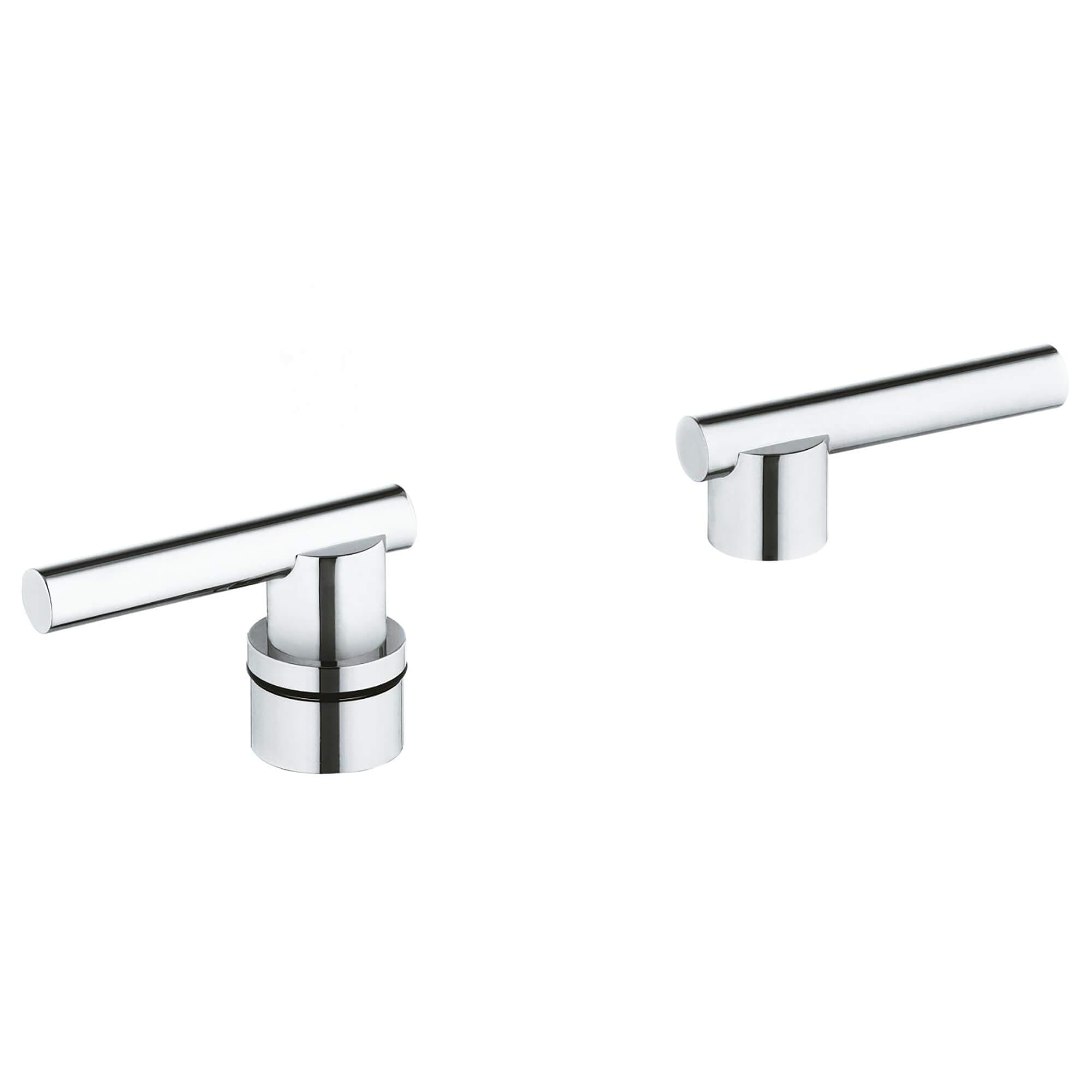 Handles Pair GROHE CHROME