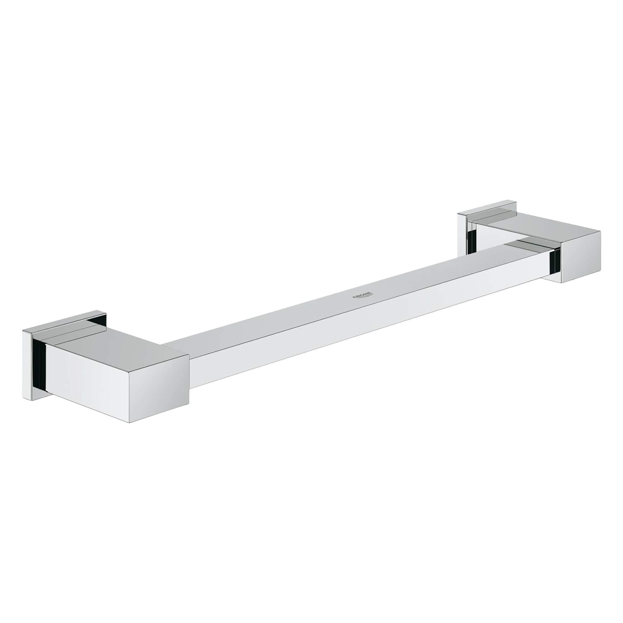 Essentials Cube Bath Grip GROHE CHROME