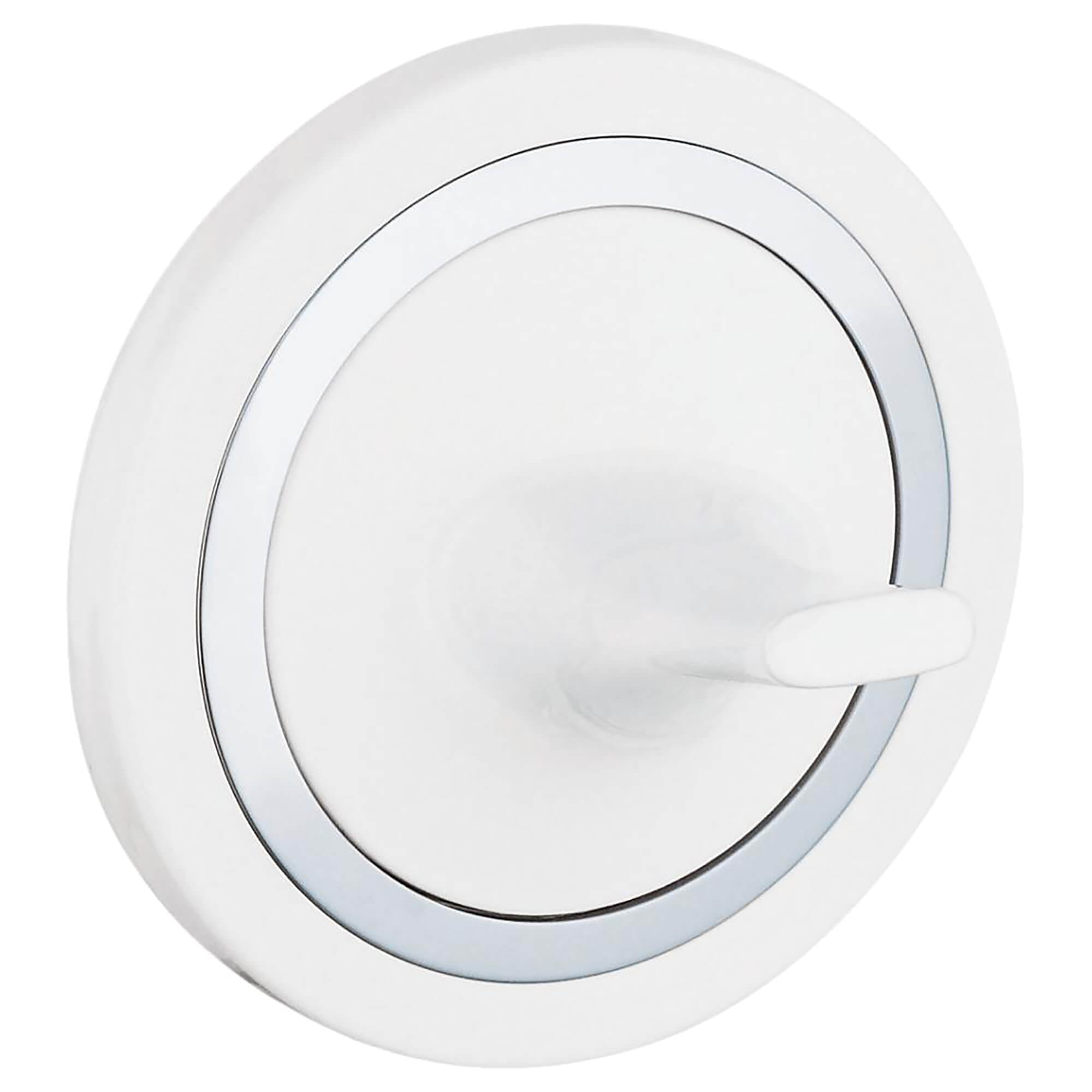 Robe Hook GROHE MOON WHITE