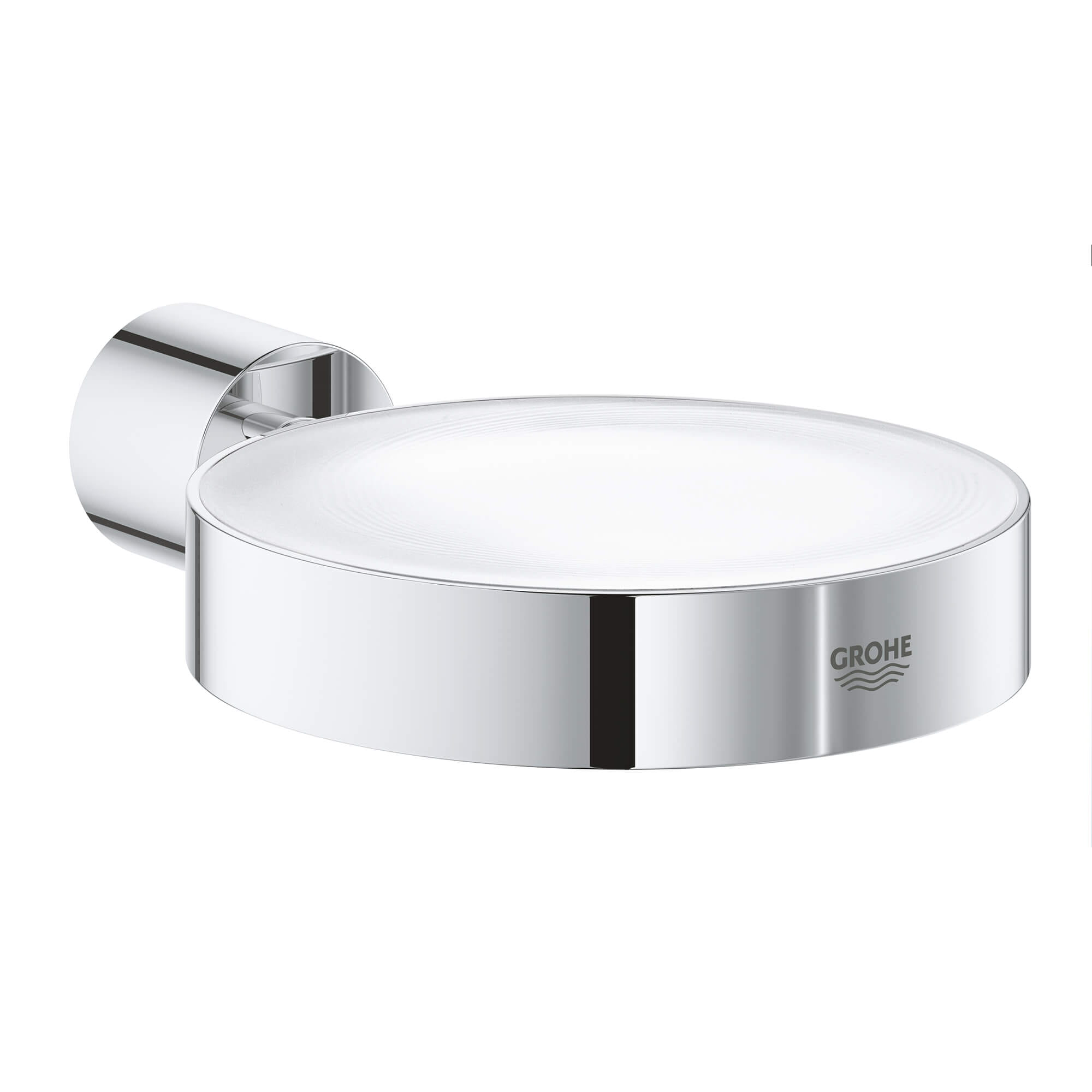 ATRIO Soap Dish GROHE CHROME