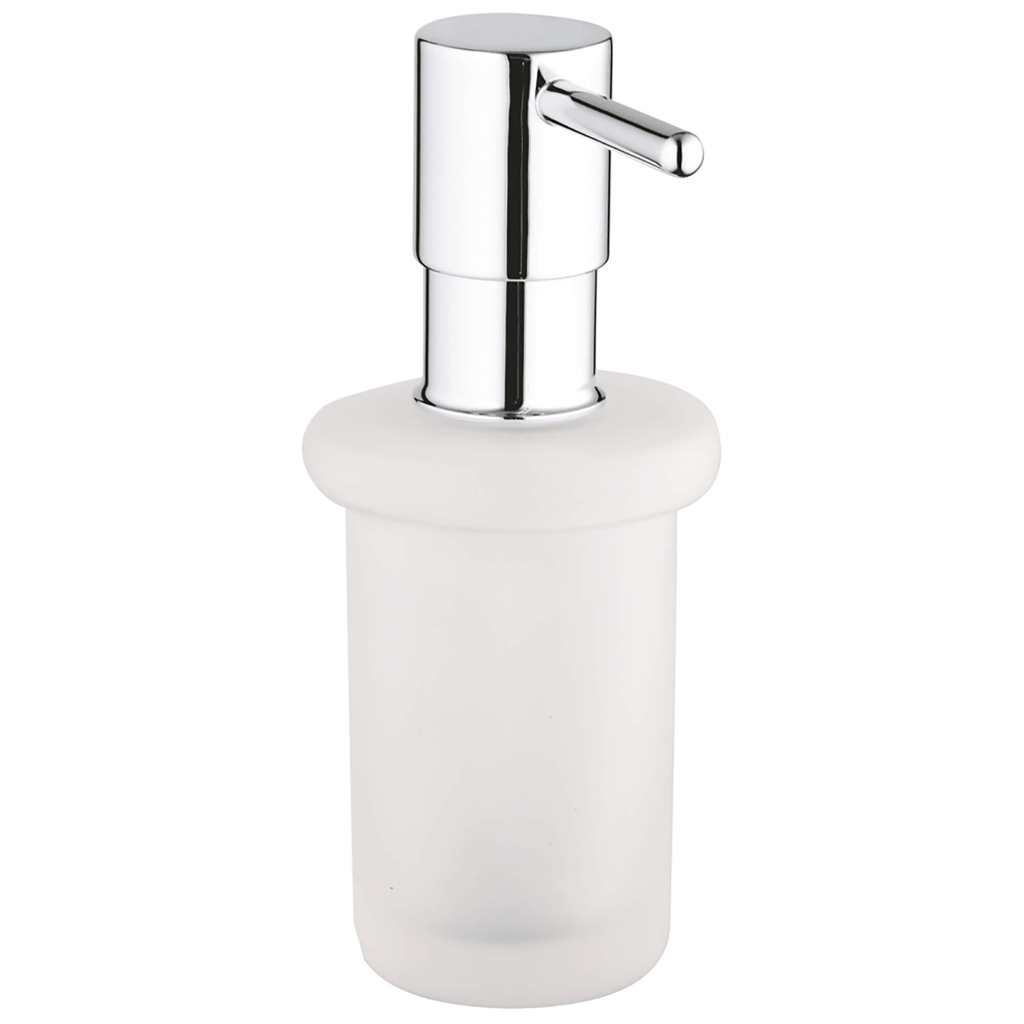 Soap Dispenser Without Holder GROHE CHROME