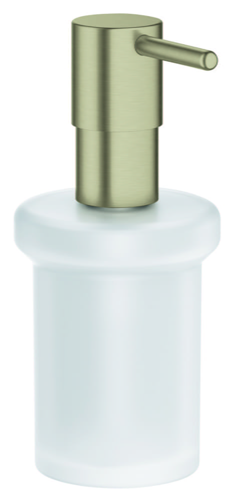 Soap Dispenser BRUSHED NICKEL
