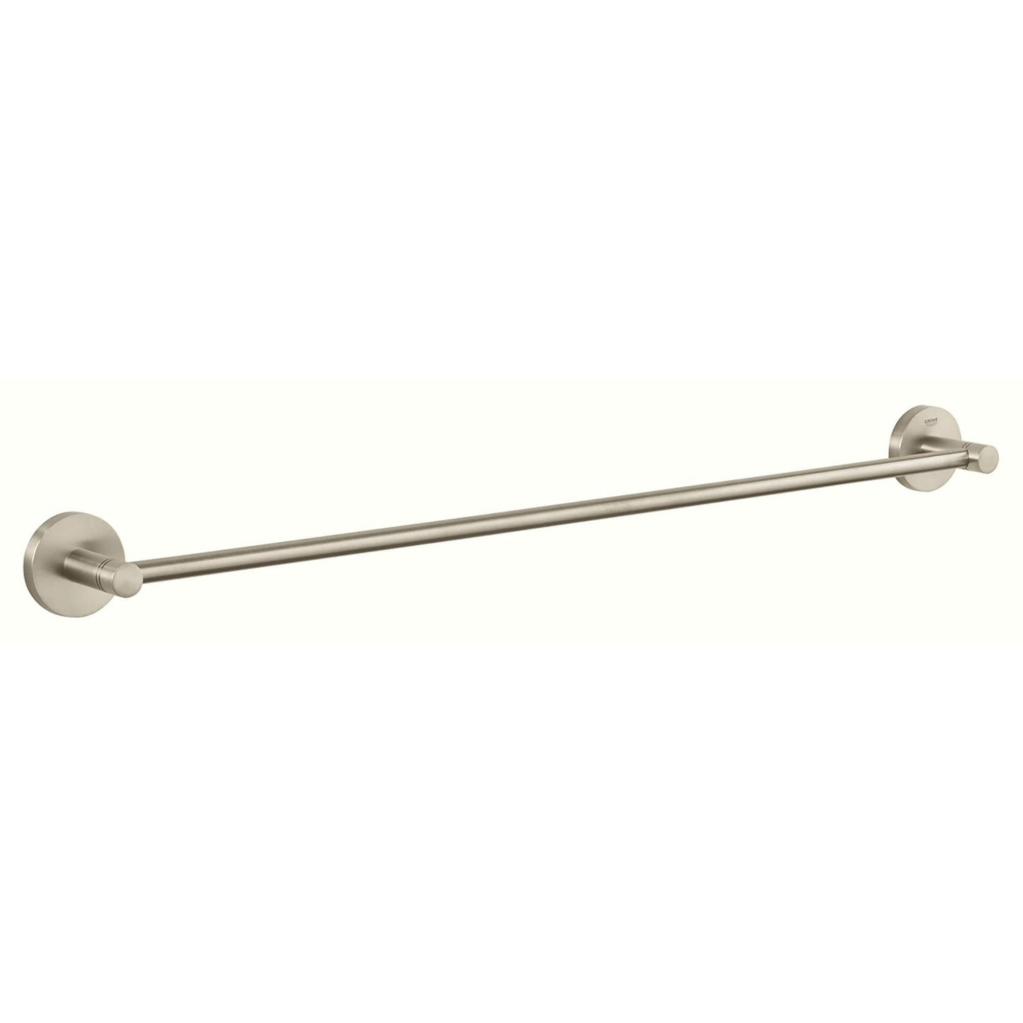 Towel Bar GROHE BRUSHED NICKEL