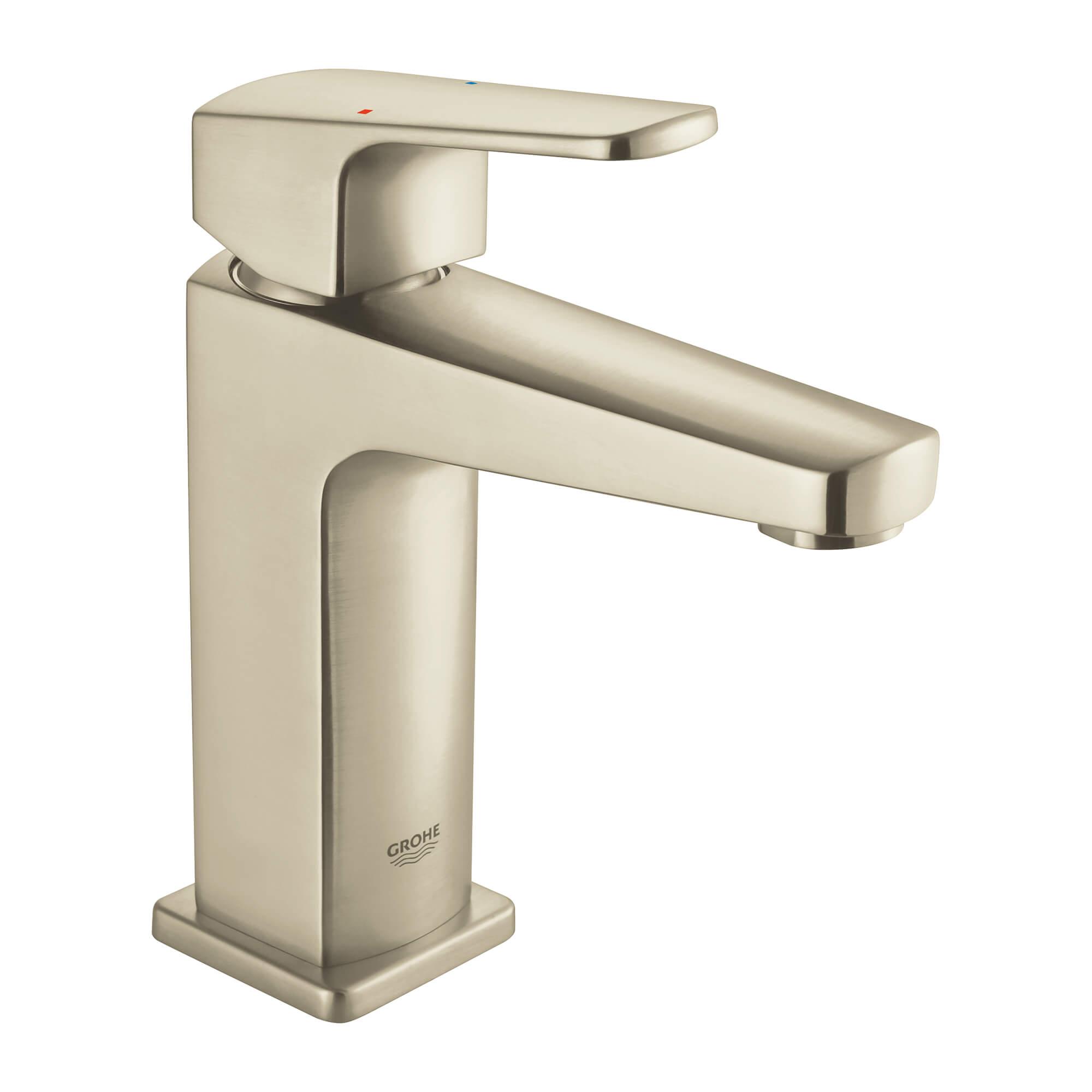 Tallinn Single Handle 4 Centerset Bathroom Faucet