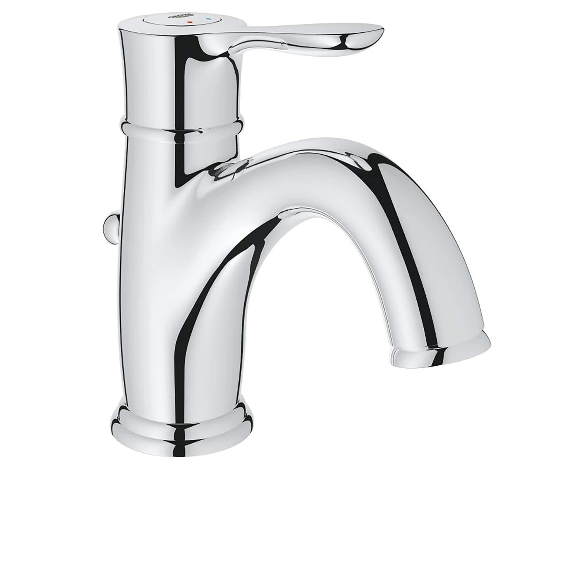 Centerset Single Handle Single Hole Bathroom Faucet   200.20 GPM