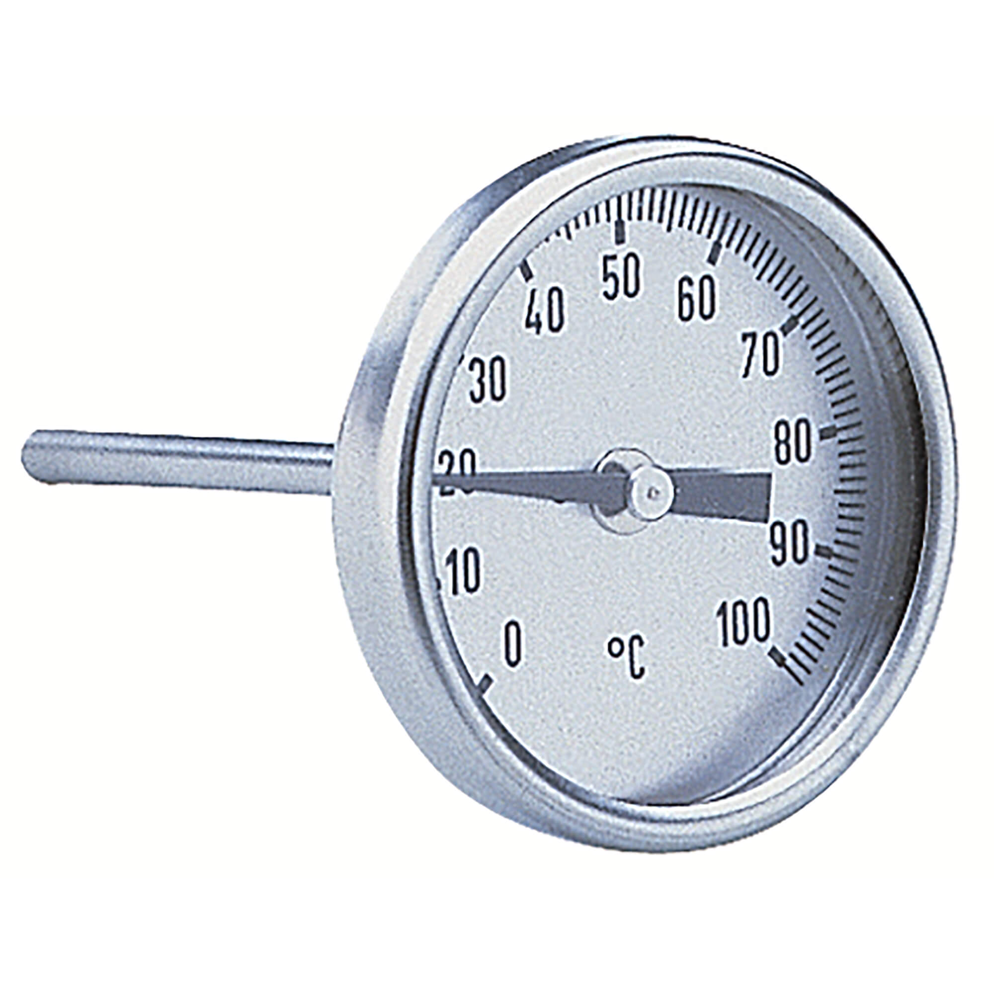 Thermometer GROHE CHROME