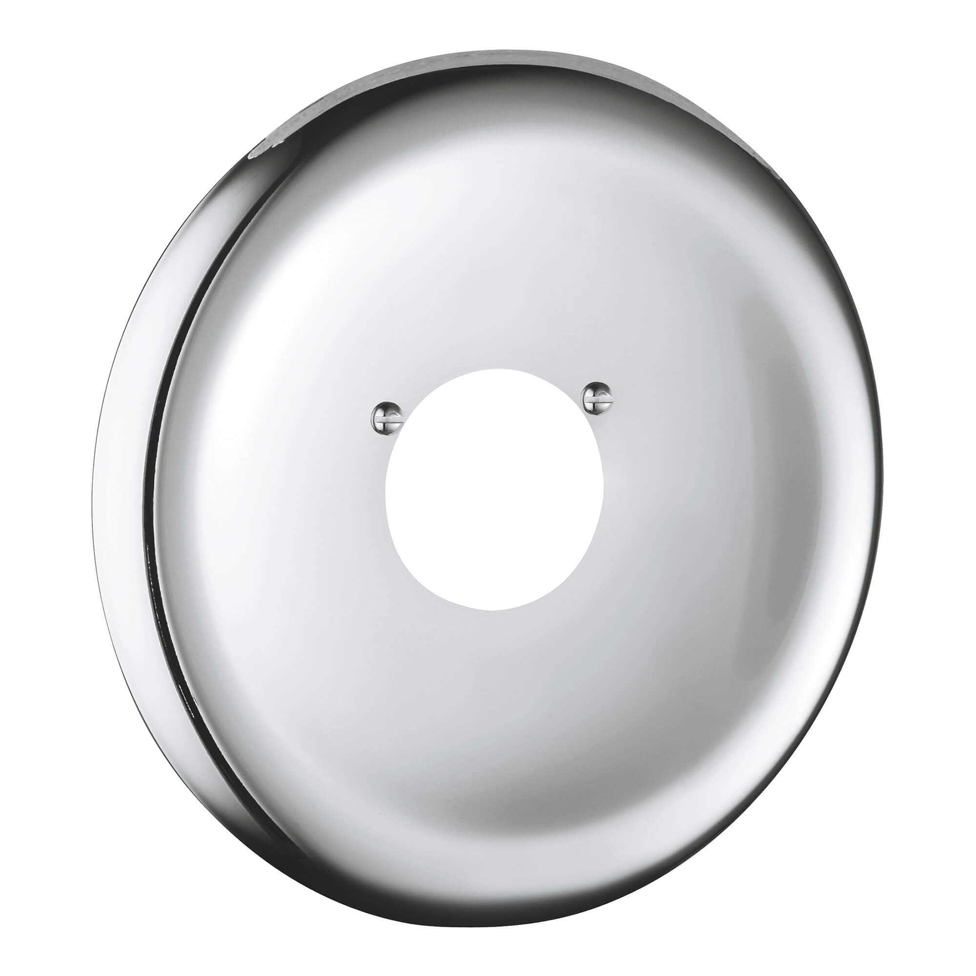 Escutcheon 6 3 4 Inch From 1979 GROHE CHROME