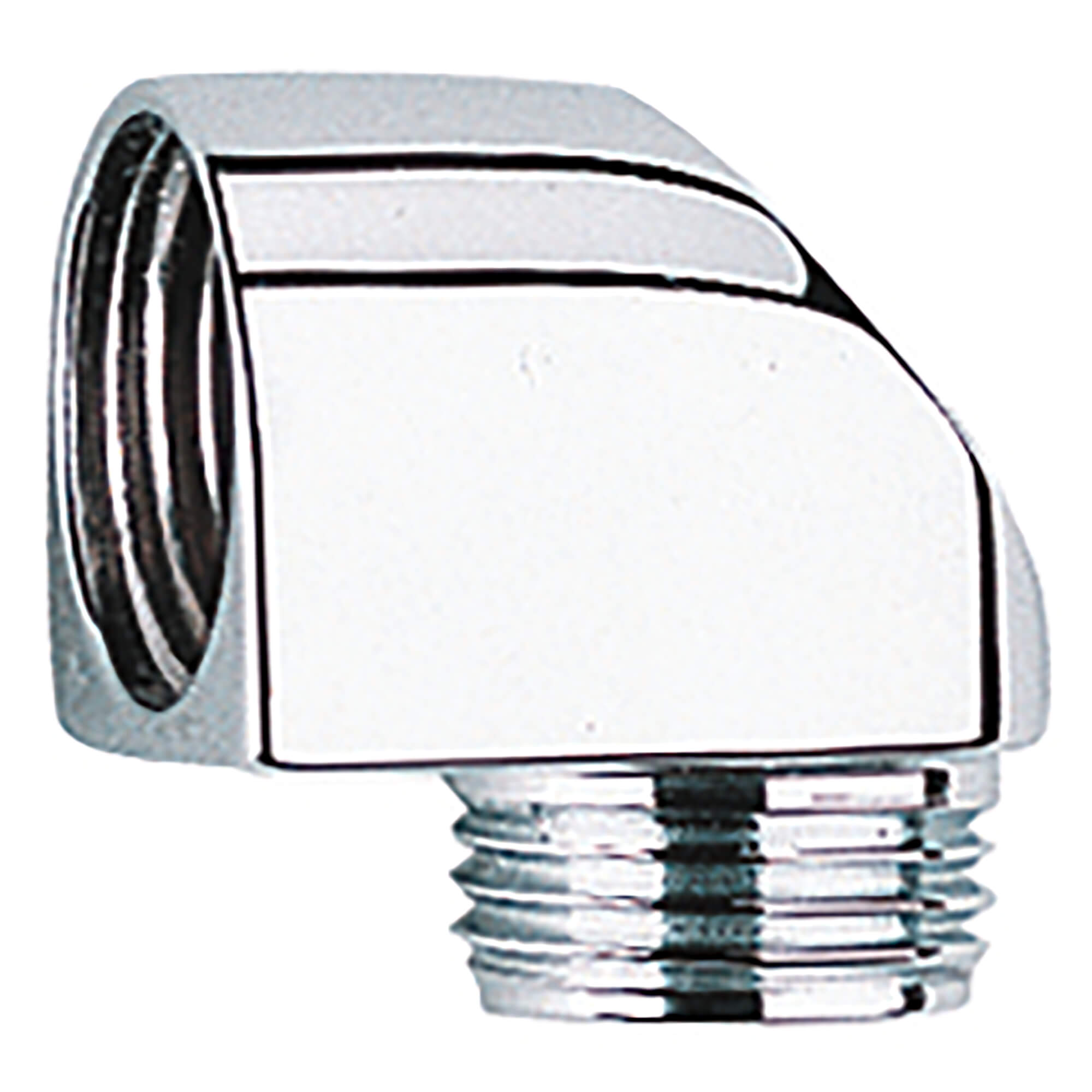 Elbow For Shower Valves GROHE CHROME