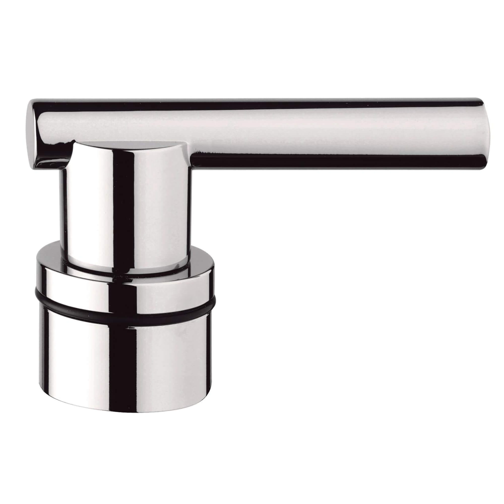 Lever Handle Pair GROHE POLISHED NICKEL