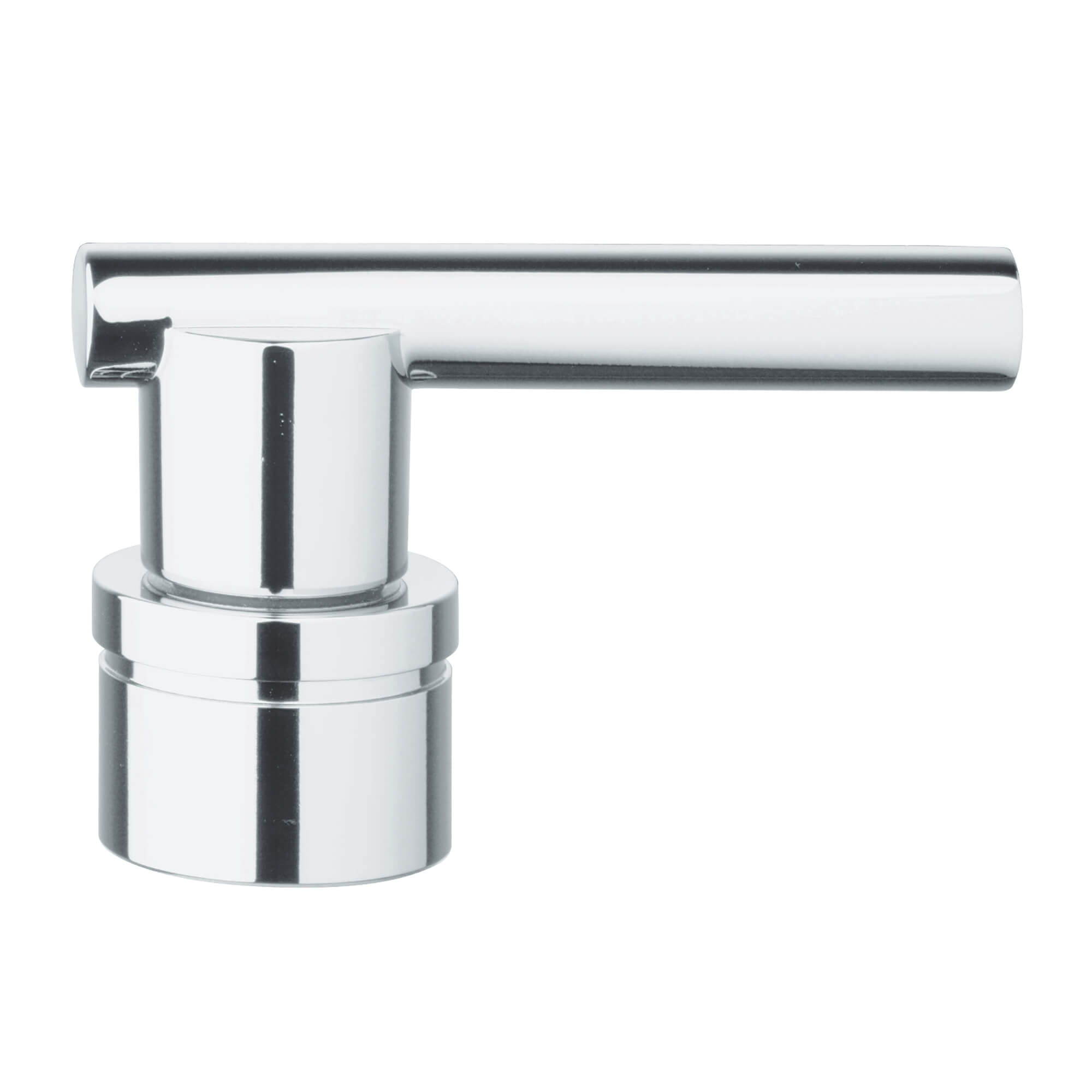 Lever Handle Pair GROHE CHROME