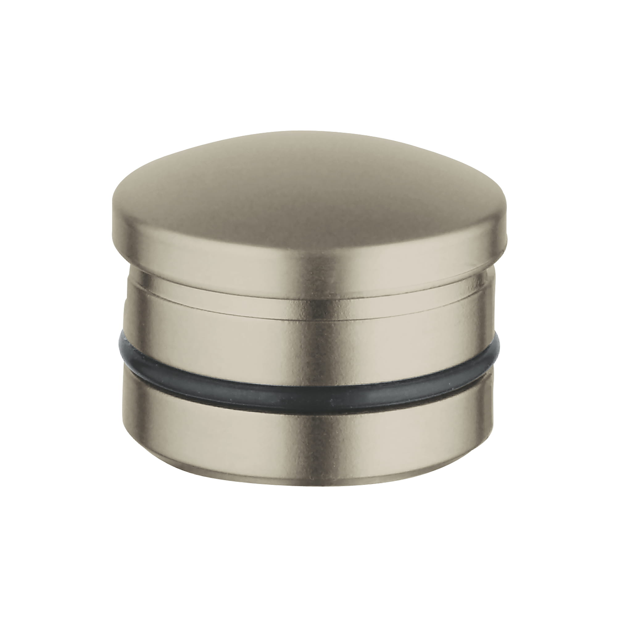 Cover Cap GROHE BRUSHED NICKEL