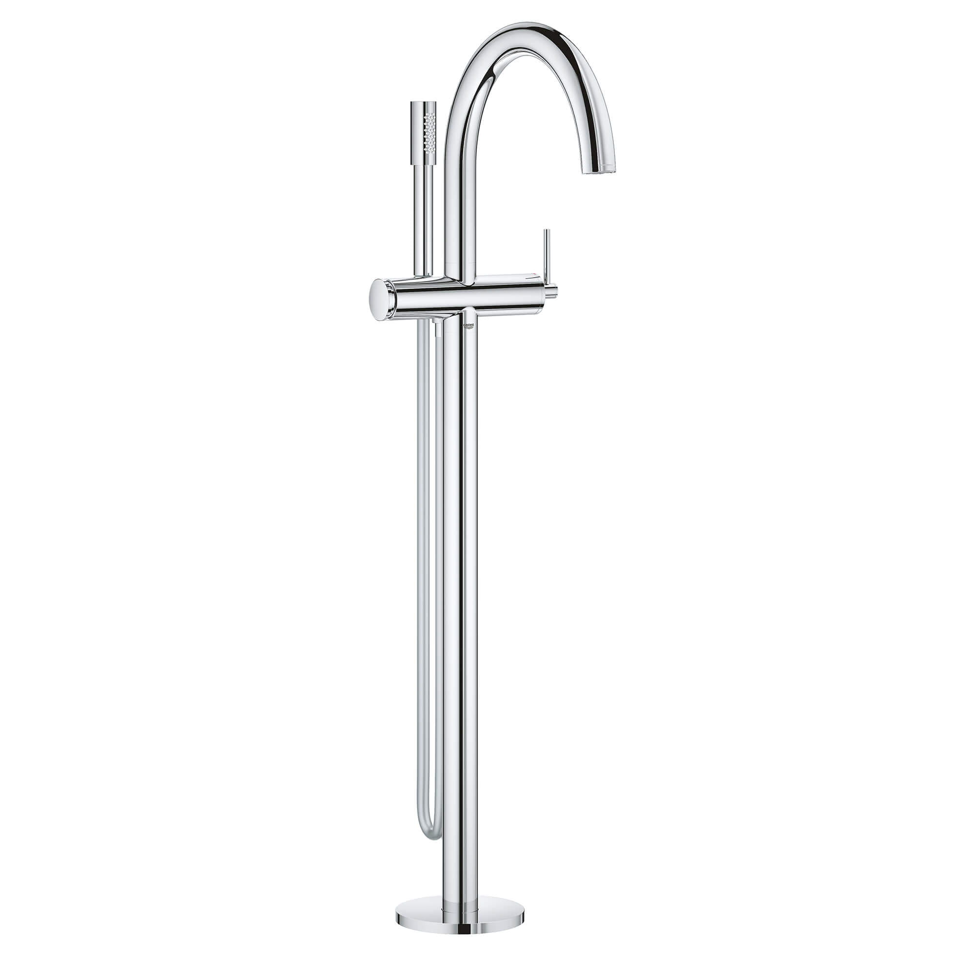 Chrom/é Grohe 33553003 Plumbing/_Fixture