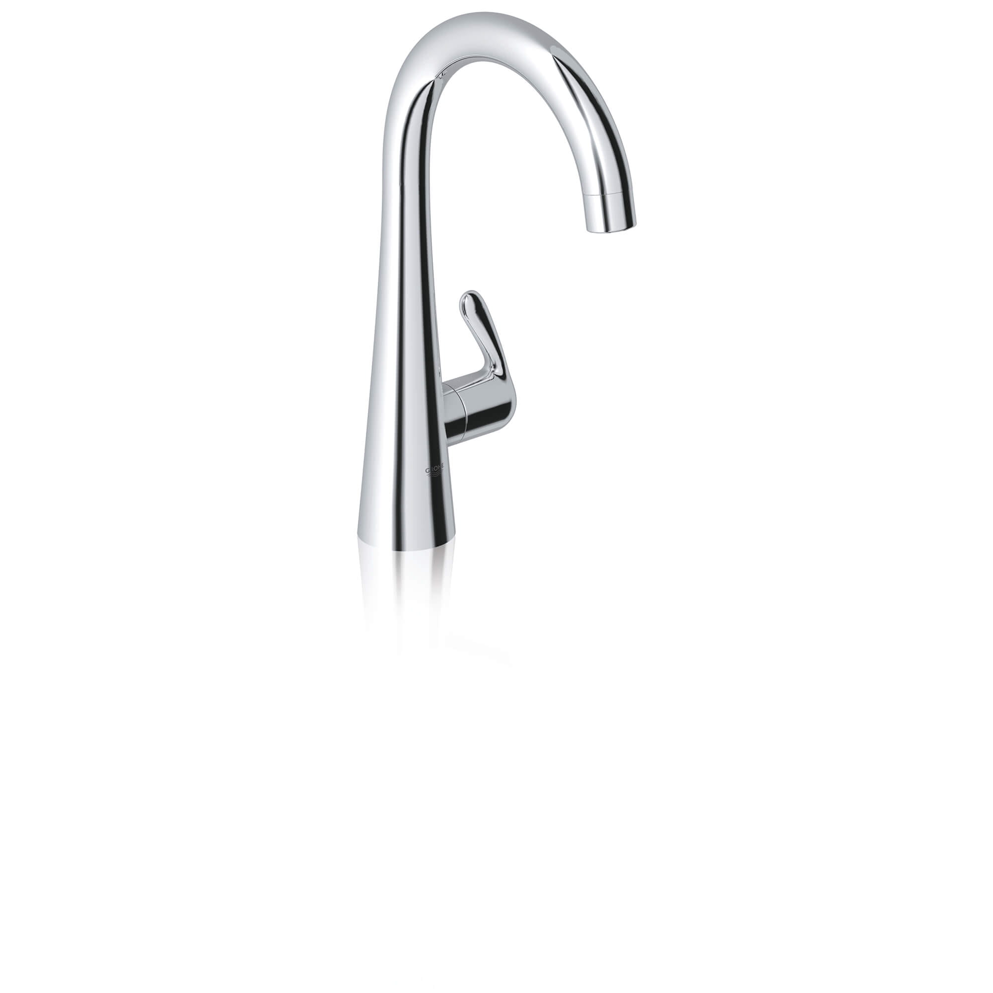 Single Handle Pillar Tap Water Faucet 1 75 Gpm