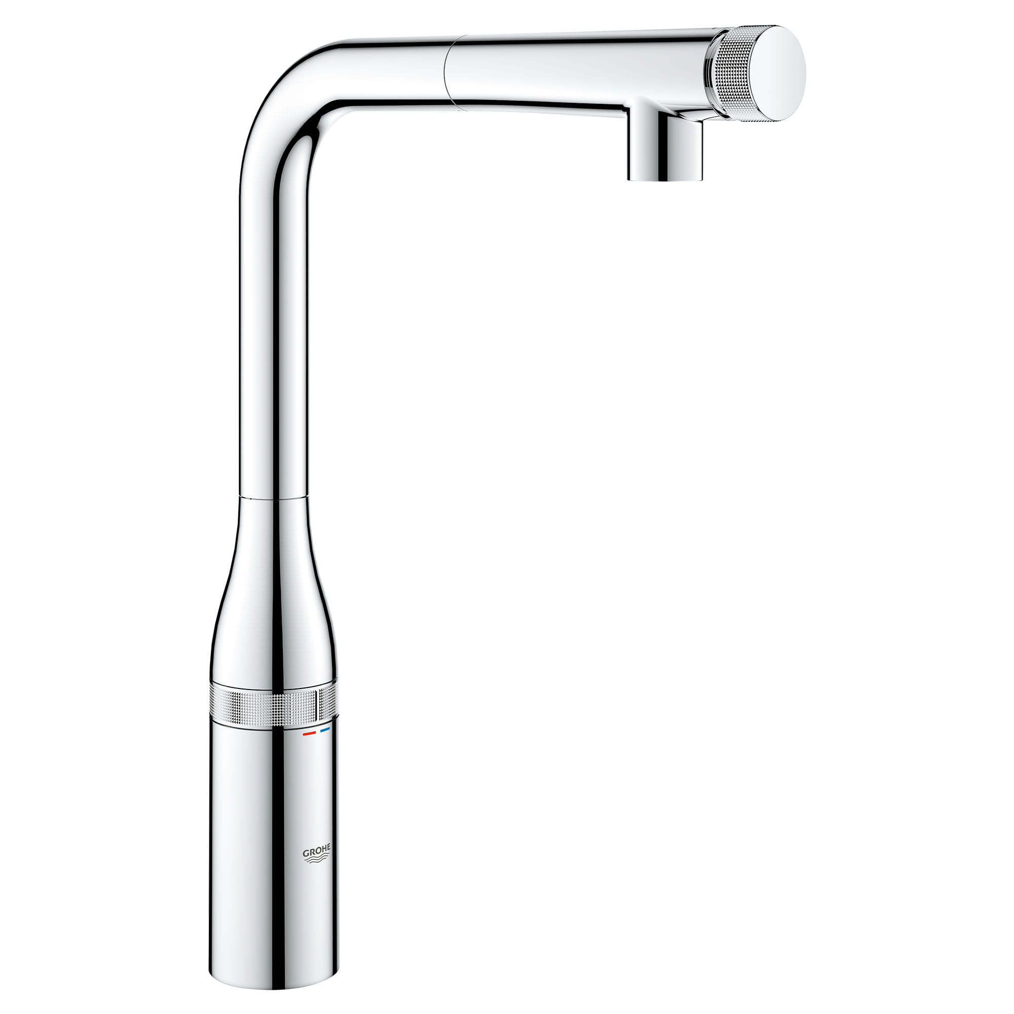 Single Hole Pull Out Faucets