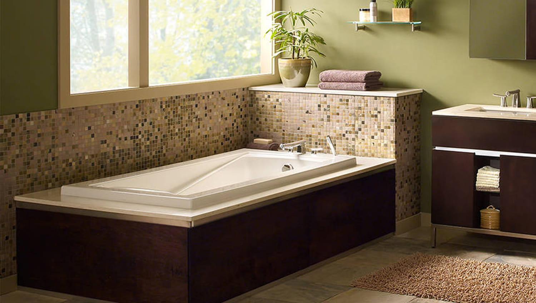 massage tubs