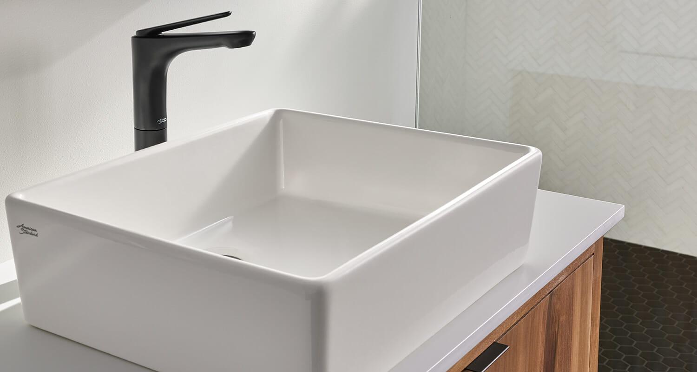 studio s vessel faucet