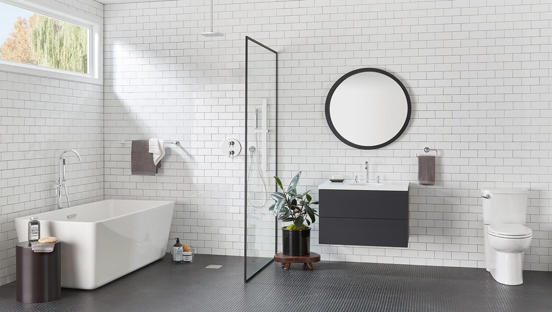 Studio S Bathroom