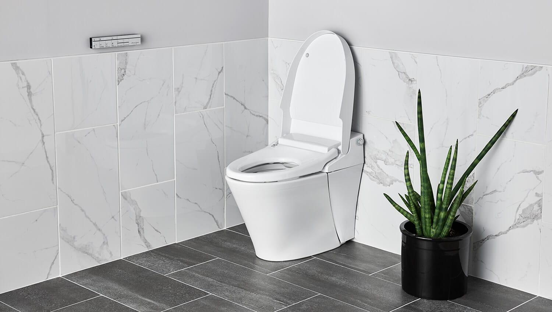 spalet bidet toilets