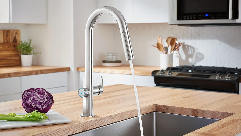 beale measurefill faucet