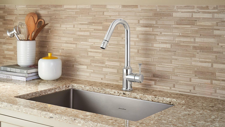 Pekoe Kitchen Faucet